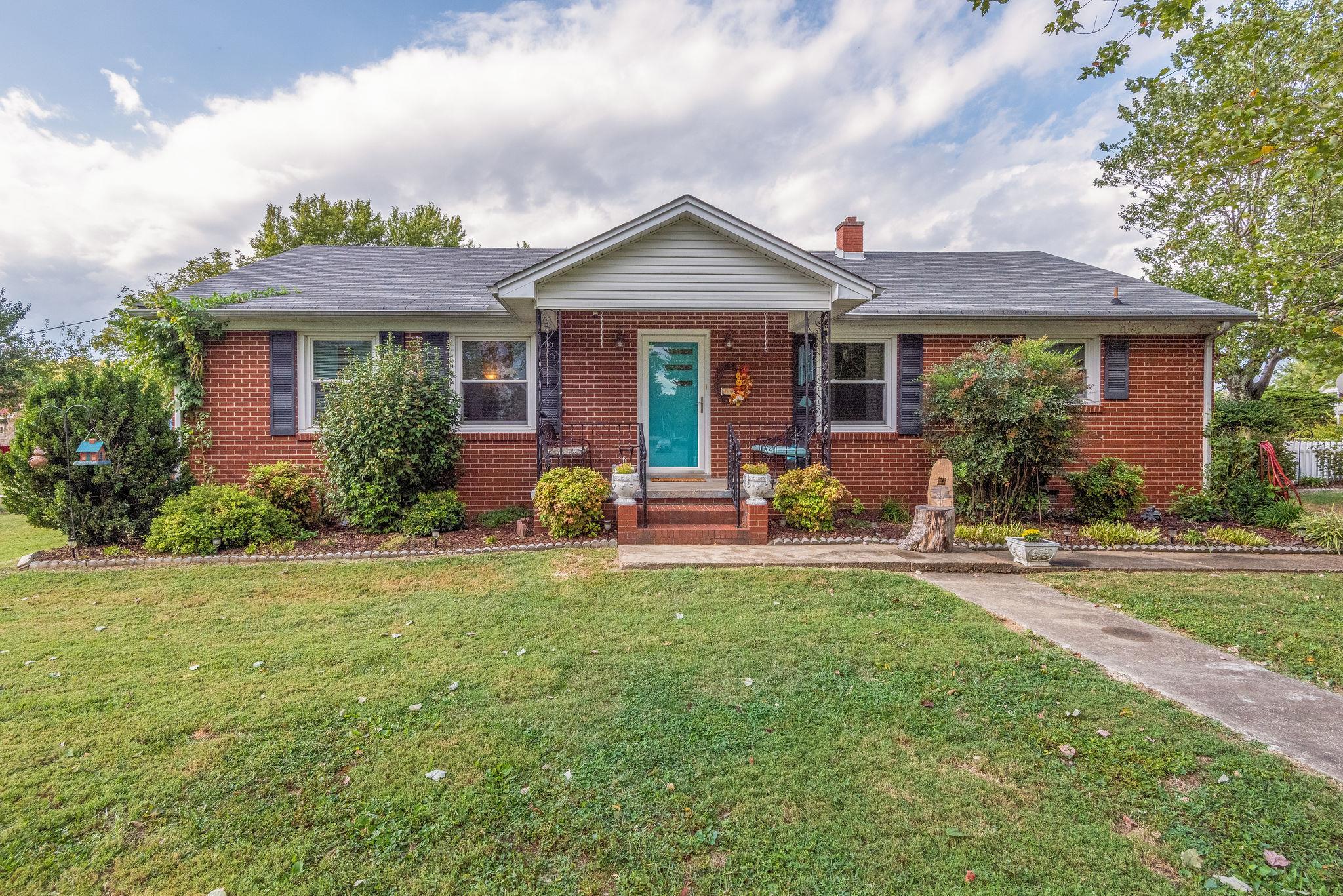 446 Railroad St, N, MC EWEN, TN 37101 - MC EWEN, TN real estate listing