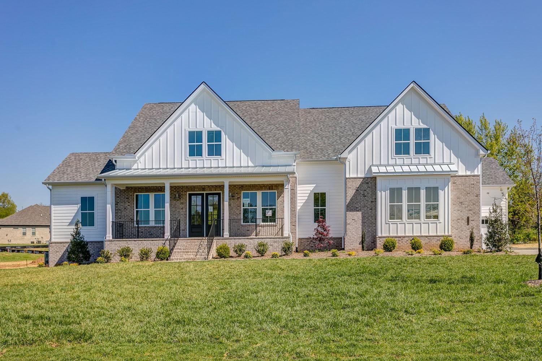 8113 Schweitzer Pl Property Photo - Arrington, TN real estate listing