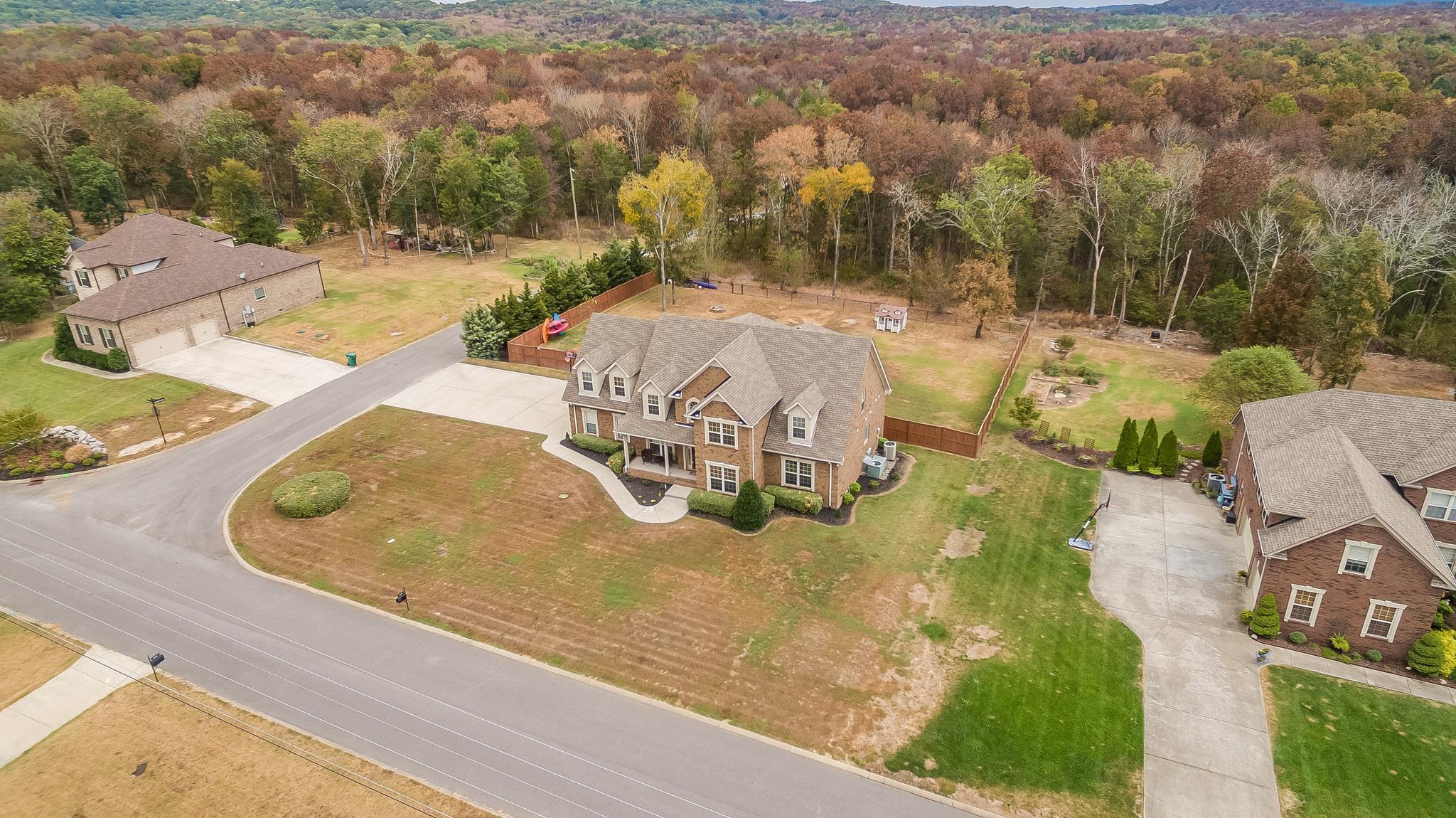 5340 Stonewood Dr Property Photo