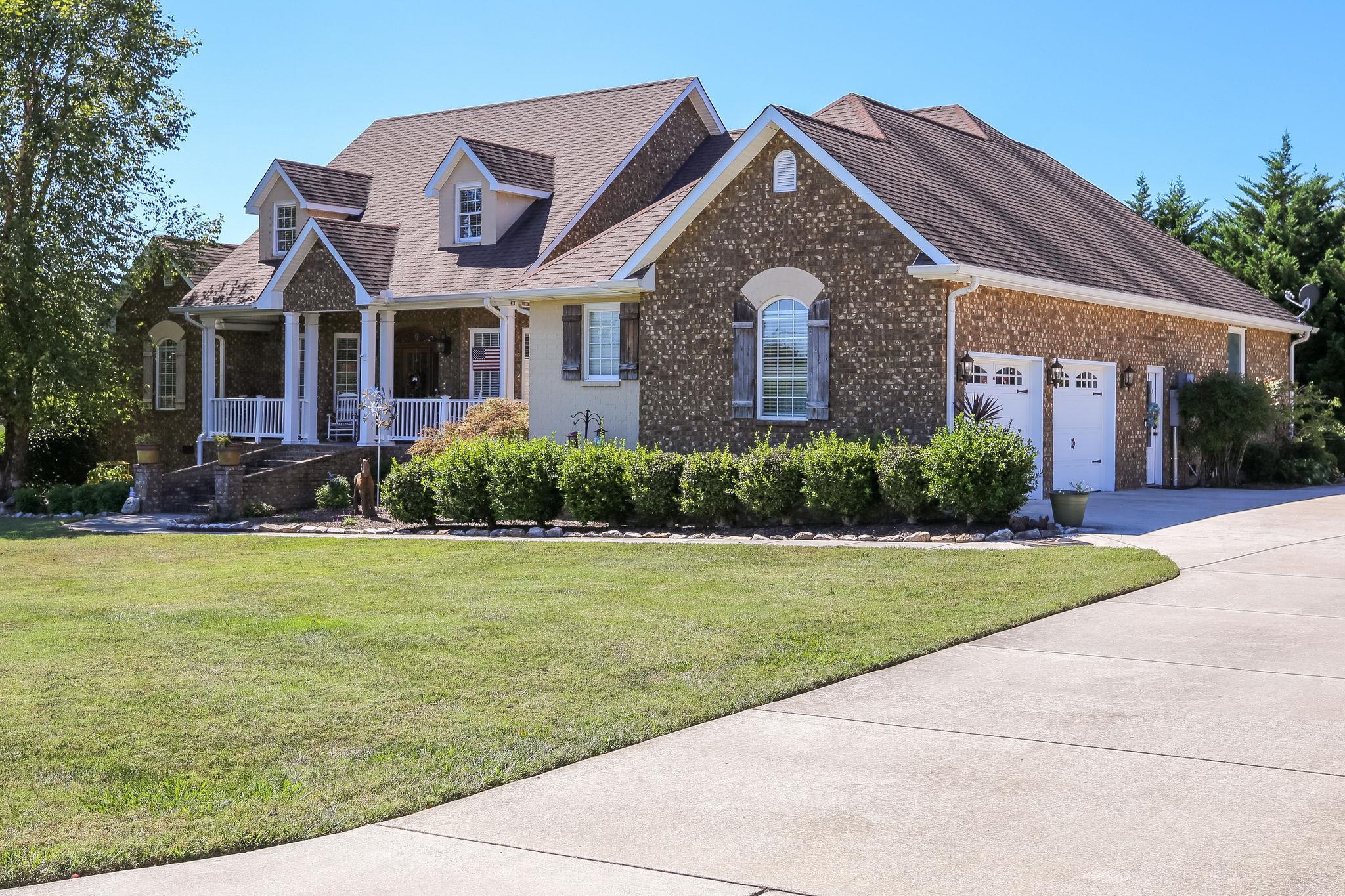 102 Highpoint Blvd, Tullahoma, TN 37388 - Tullahoma, TN real estate listing