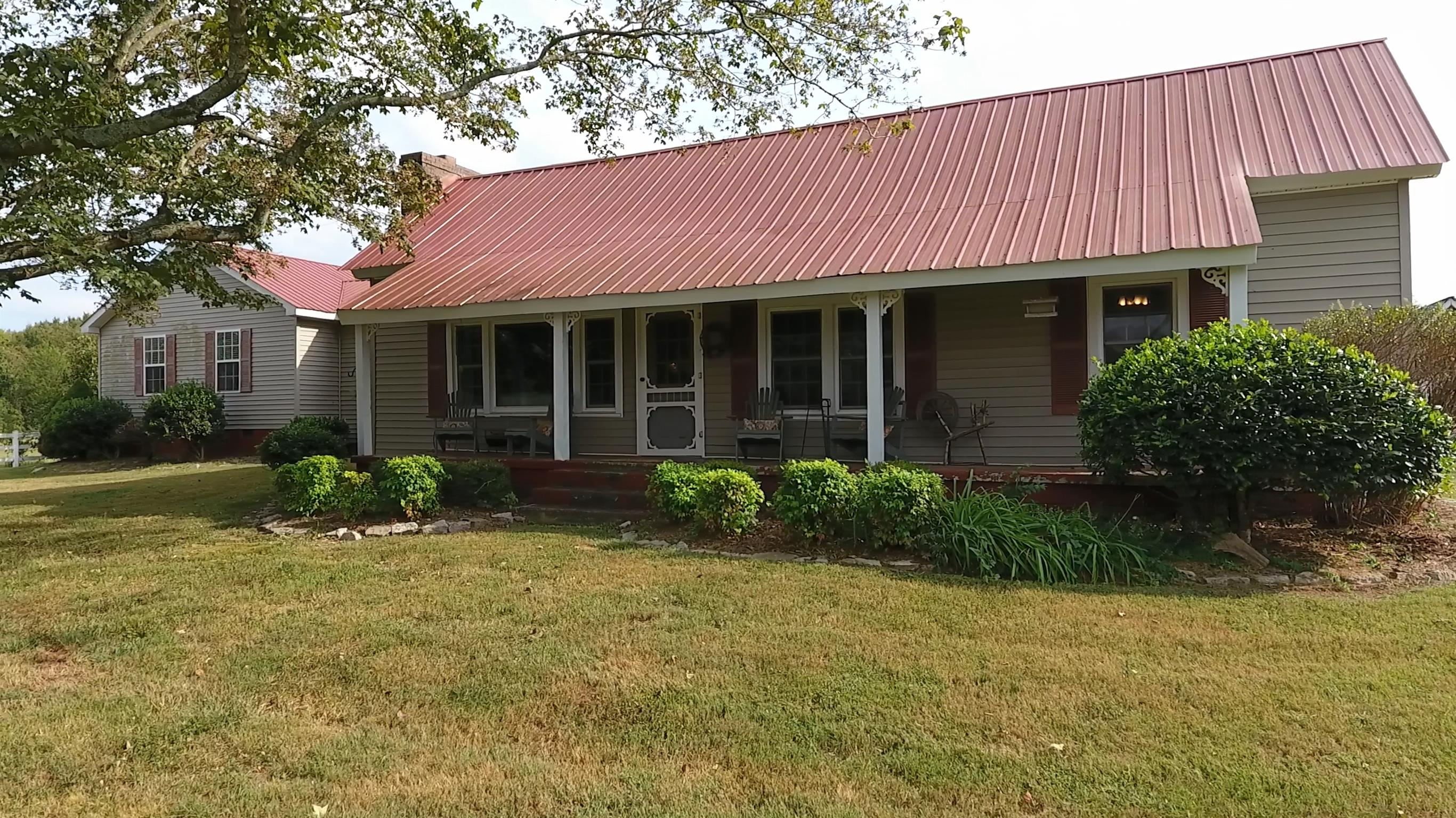 501 Burnt Hill Rd, Unionville, TN 37180 - Unionville, TN real estate listing