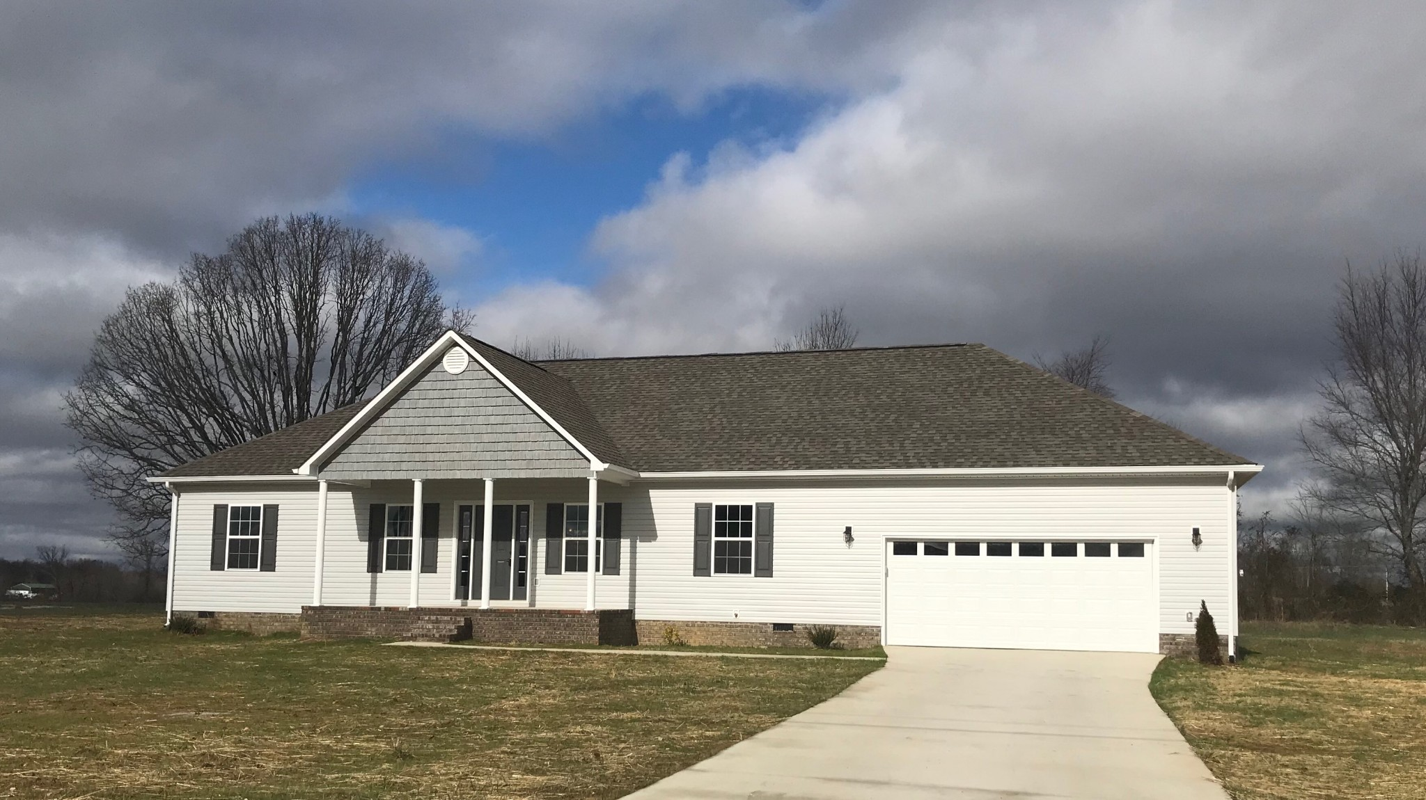 431 Spring Water Dr, Summertown, TN 38483 - Summertown, TN real estate listing