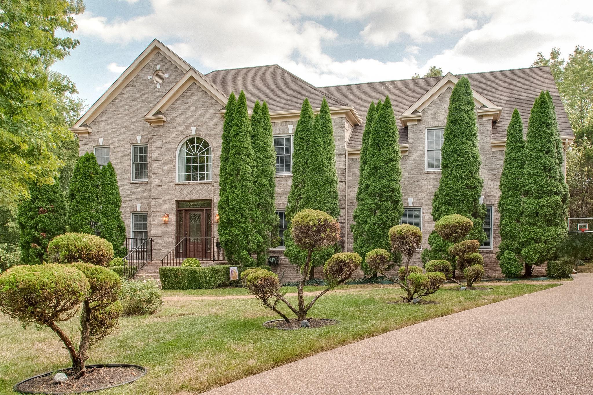 612 Banbury Pl, Brentwood, TN 37027 - Brentwood, TN real estate listing
