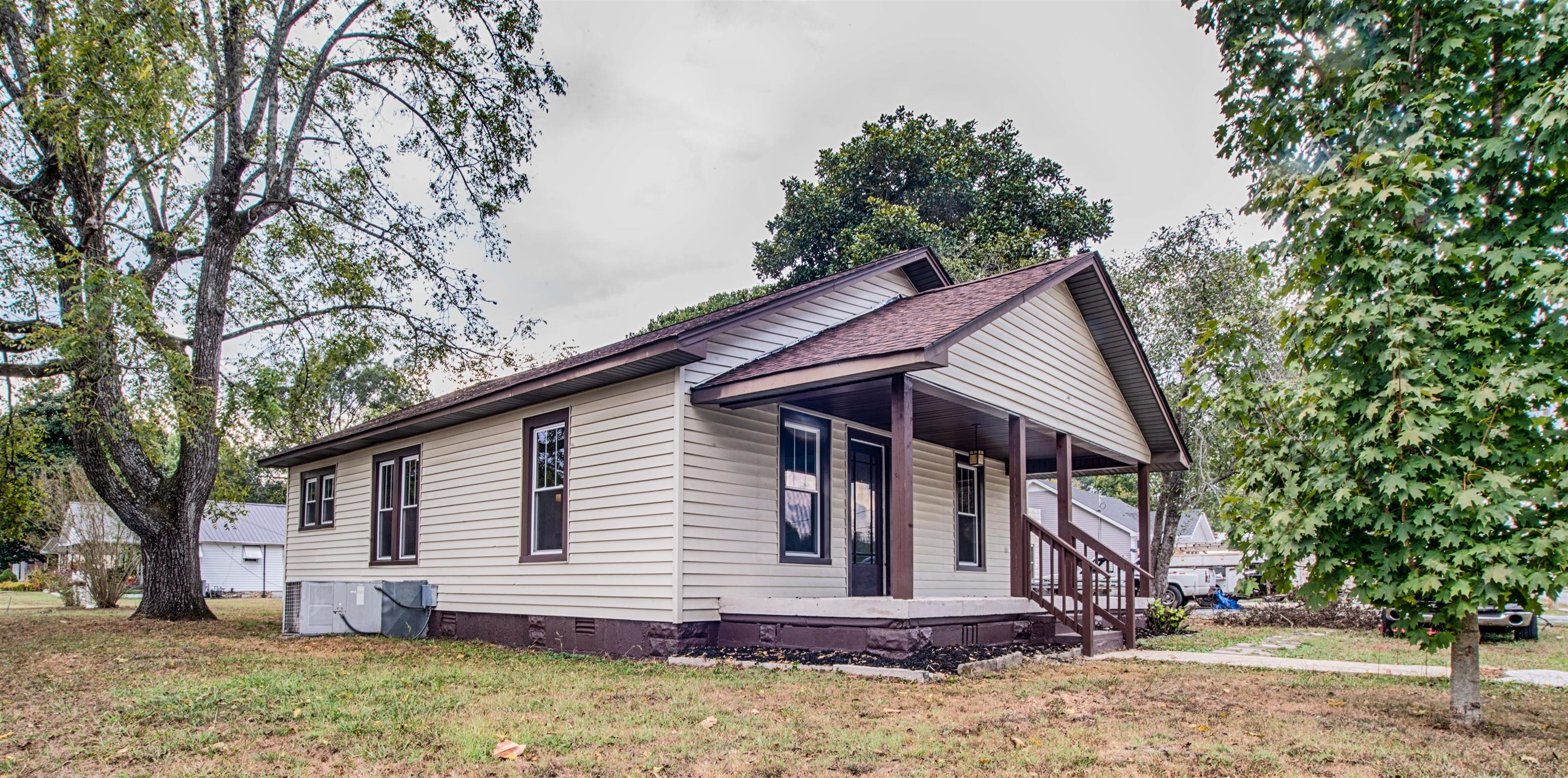 201 N Collins St, Tullahoma, TN 37388 - Tullahoma, TN real estate listing