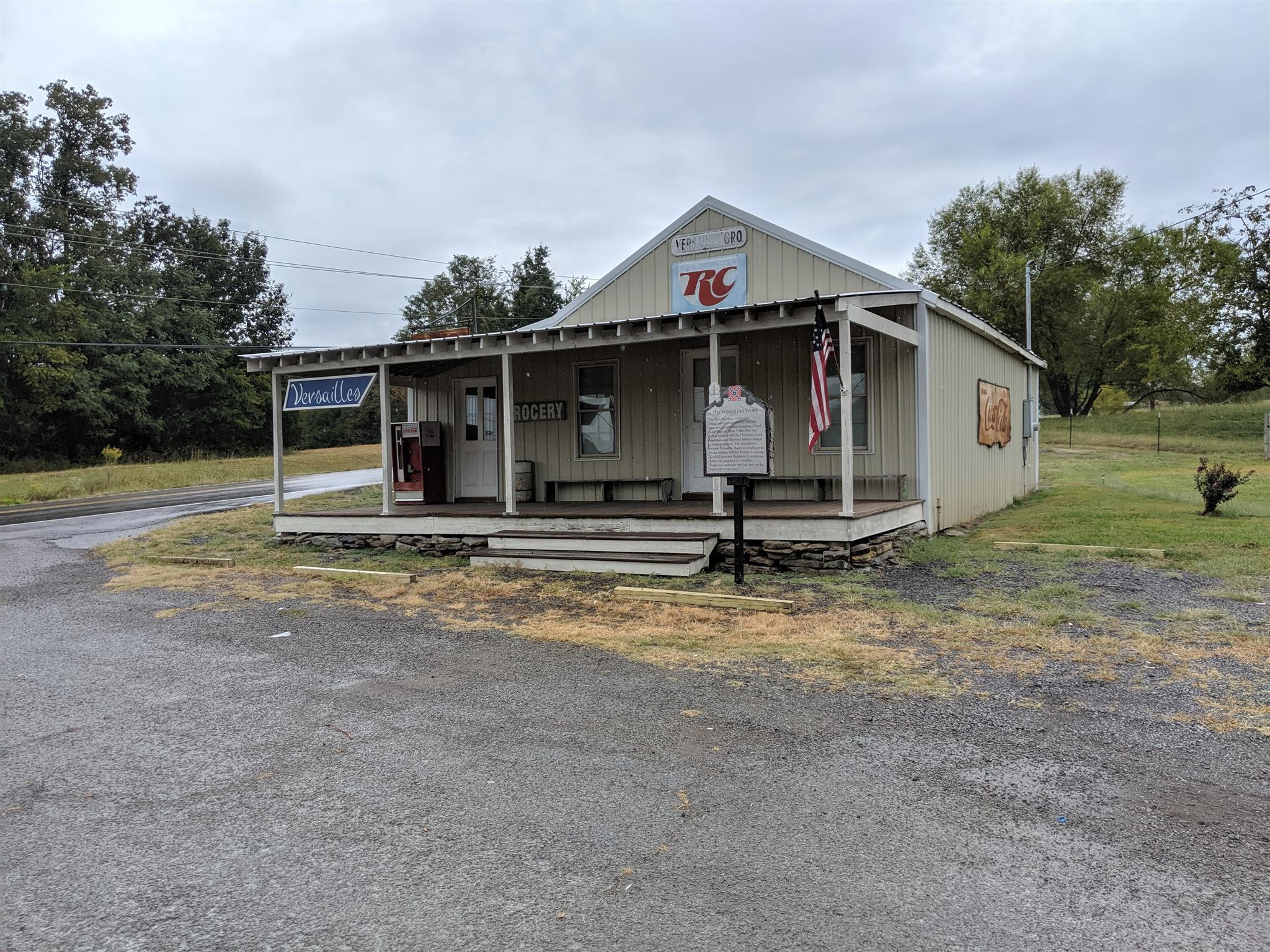10067 Concord Road, Rockvale, TN 37153 - Rockvale, TN real estate listing