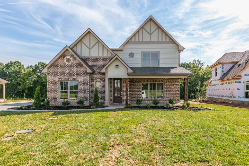 9907 Bluegill Ct., Murfreesboro, TN 37129 - Murfreesboro, TN real estate listing
