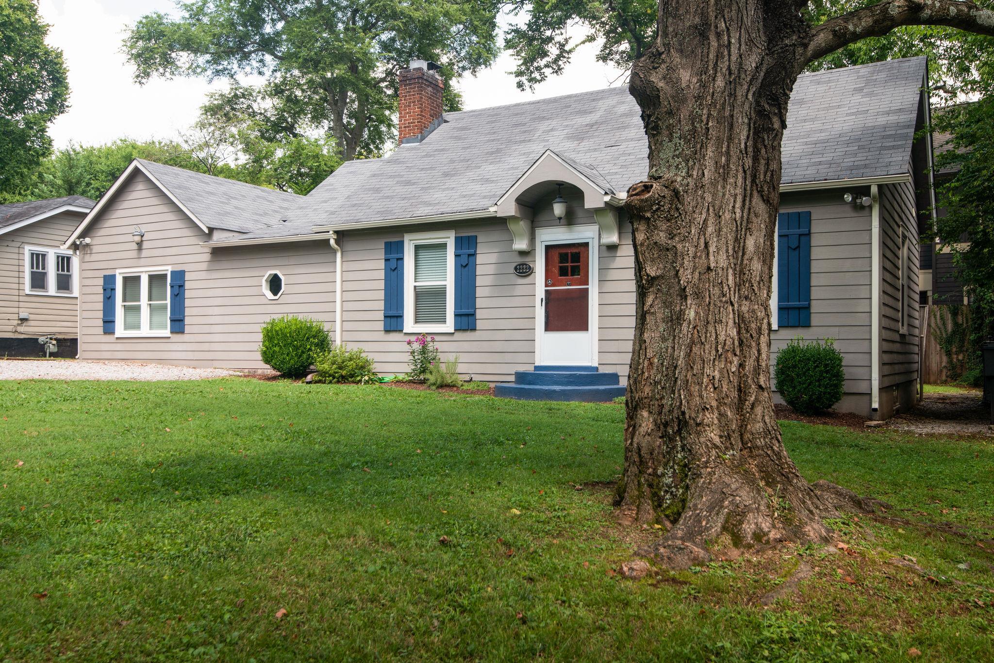 2222 30Th Ave S, Nashville, TN 37212 - Nashville, TN real estate listing