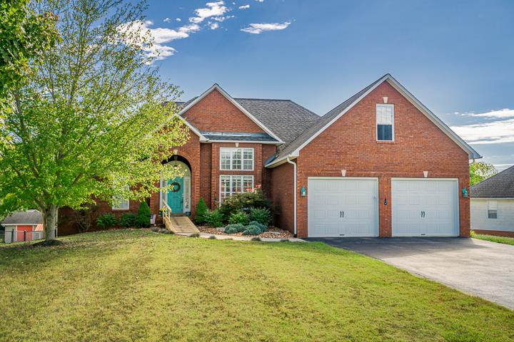 2520 Nova Cir, SW, Cookeville, TN 38501 - Cookeville, TN real estate listing