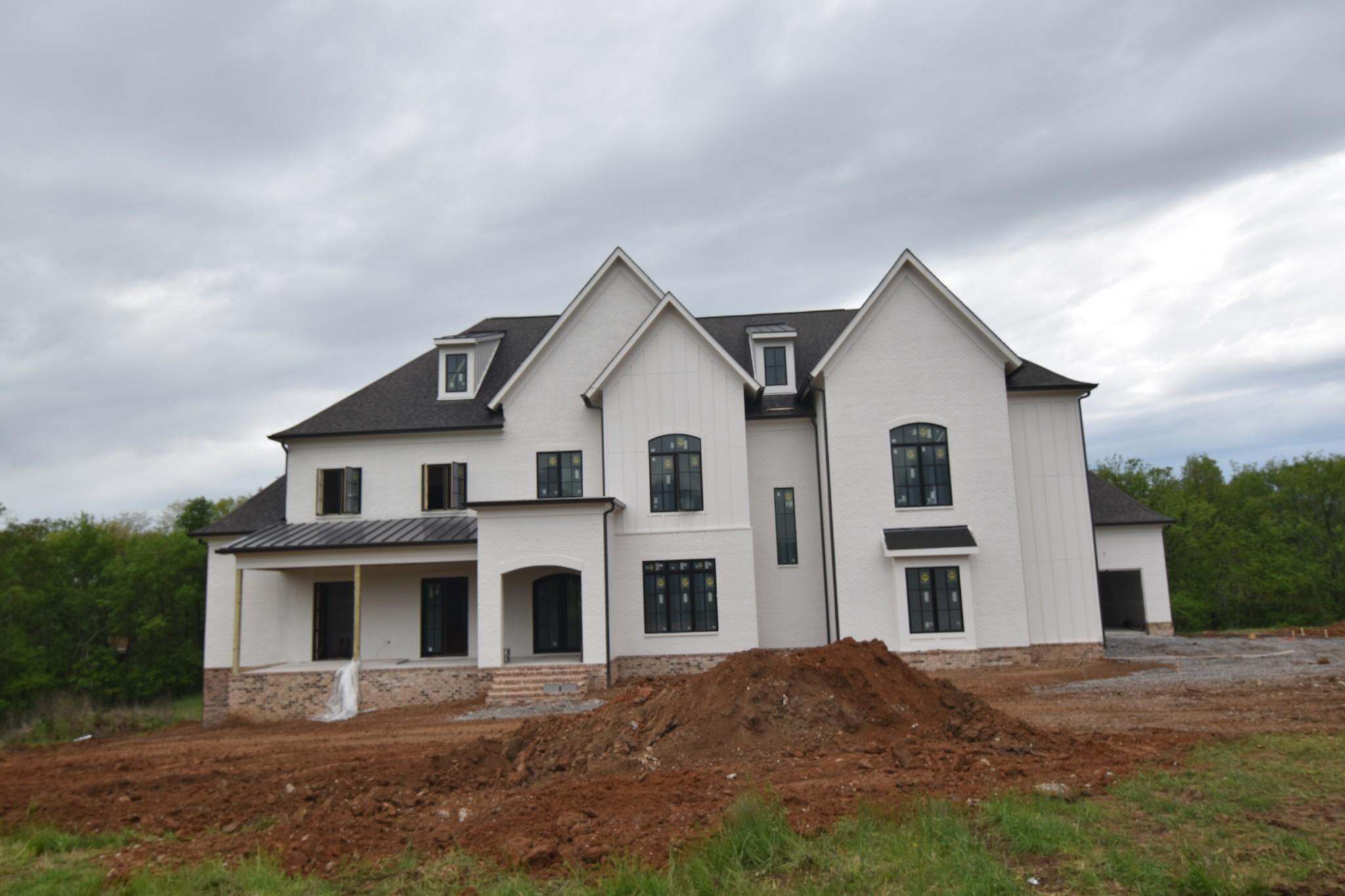 5026 Hilltop Ln, Lot 8, College Grove, TN 37046 - College Grove, TN real estate listing