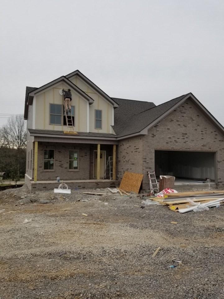 5719 Hidden Creek, Smyrna, TN 37167 - Smyrna, TN real estate listing