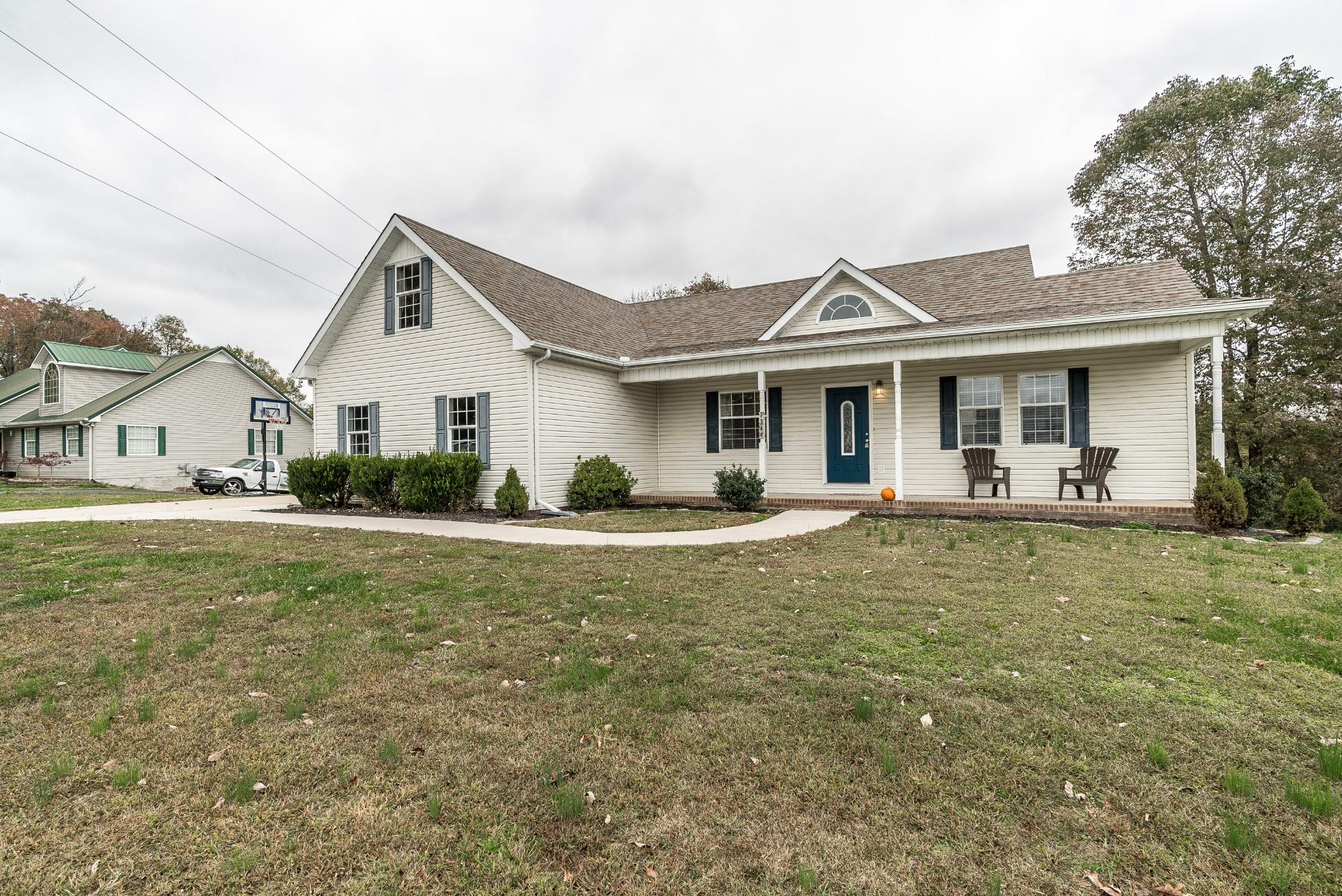 1344 Pleasant Grove Rd, Westmoreland, TN 37186 - Westmoreland, TN real estate listing