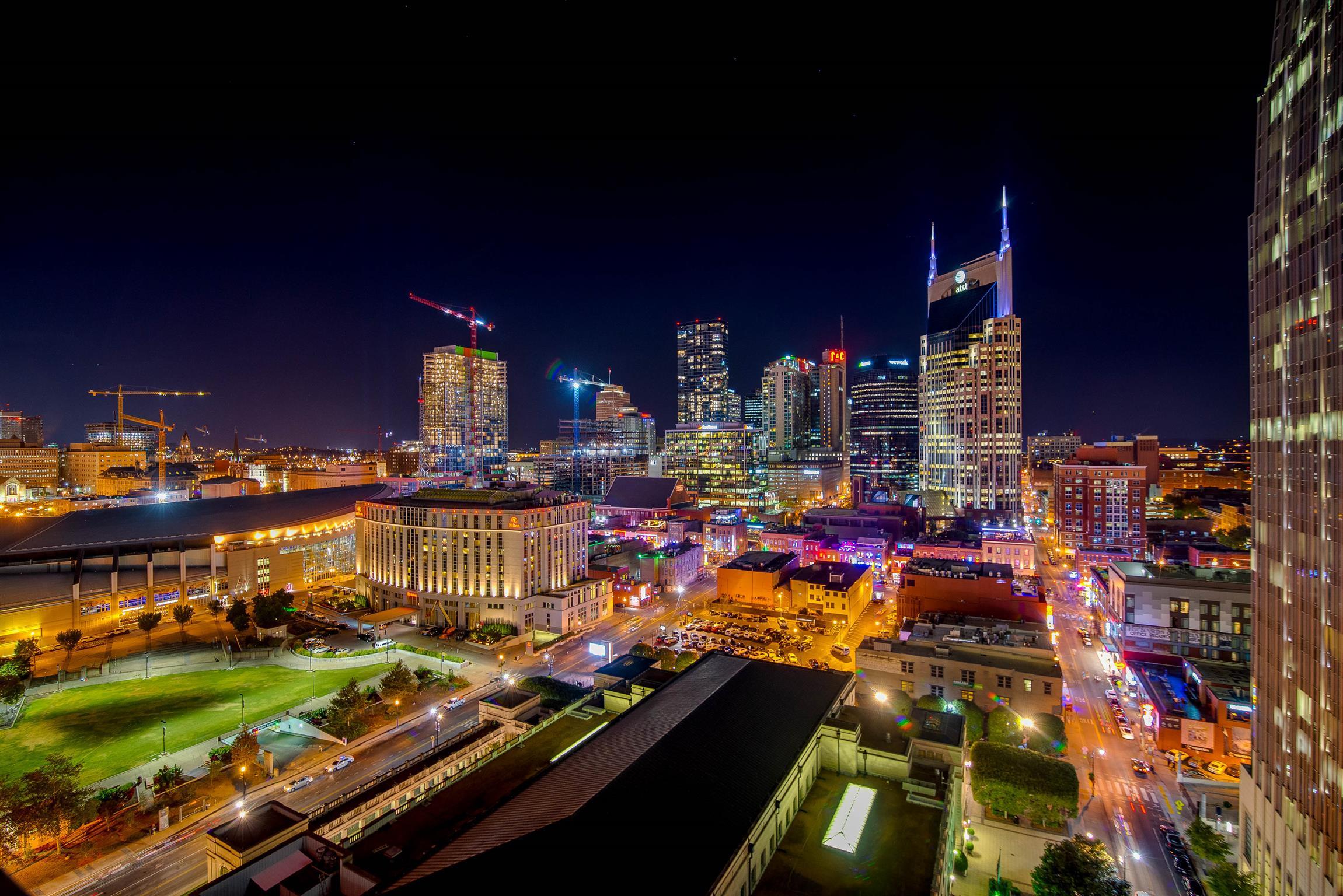 301 Demonbreun St Unit 1805, Nashville, TN 37201 - Nashville, TN real estate listing