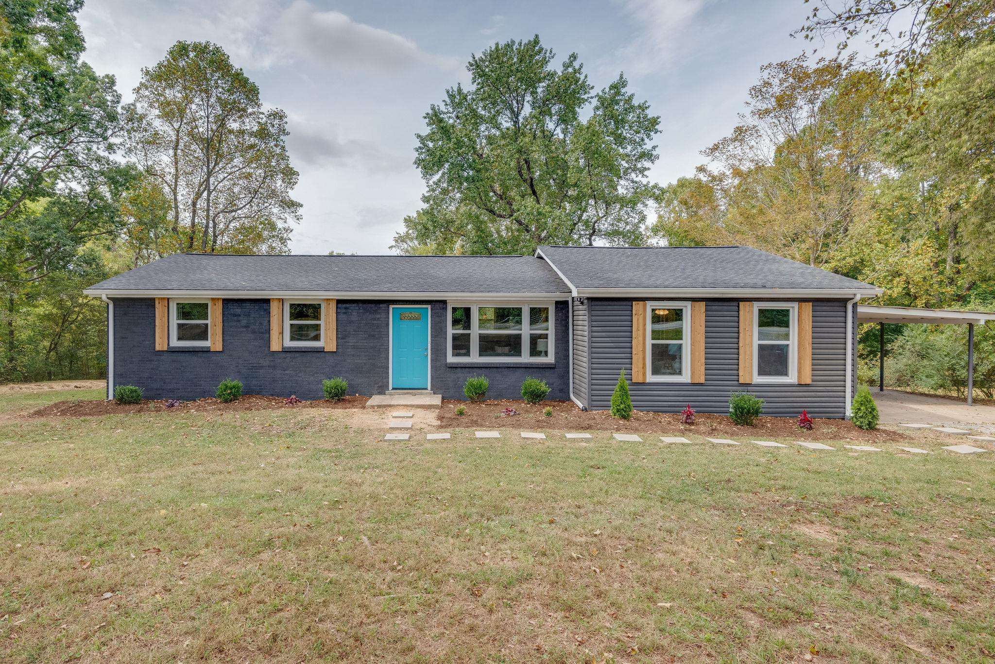 2856 Union Hill Rd, Joelton, TN 37080 - Joelton, TN real estate listing