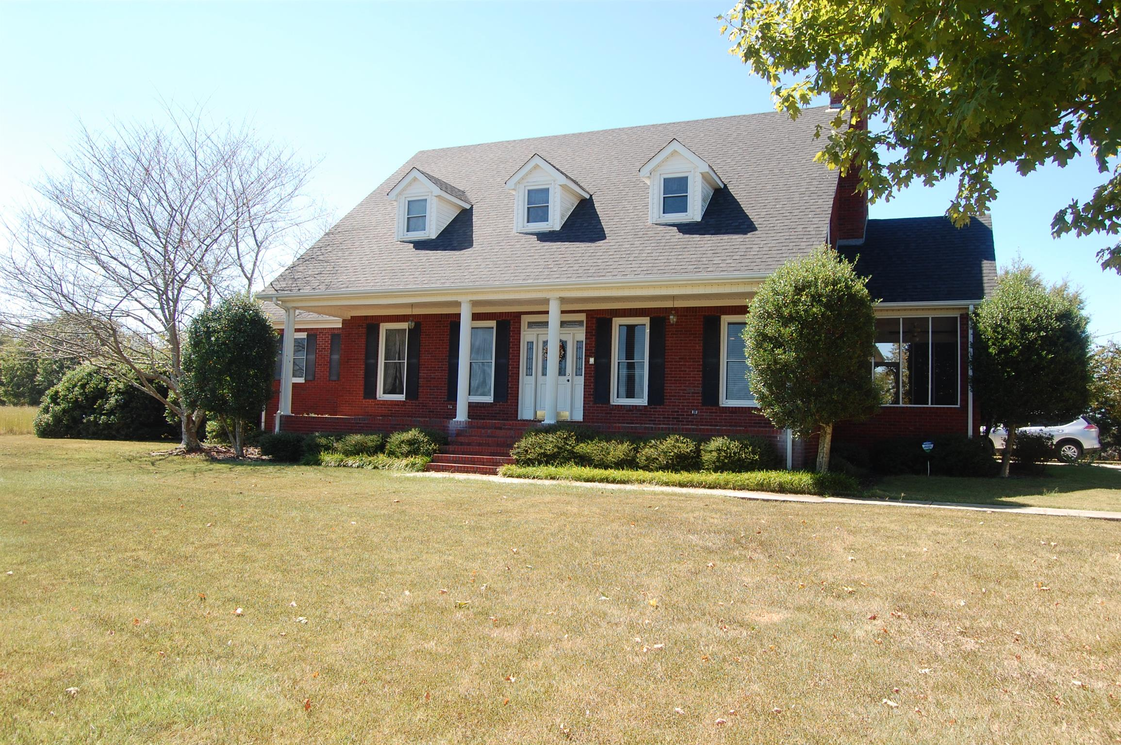 190 Henry Bayless Rd, Ardmore, TN 38449 - Ardmore, TN real estate listing