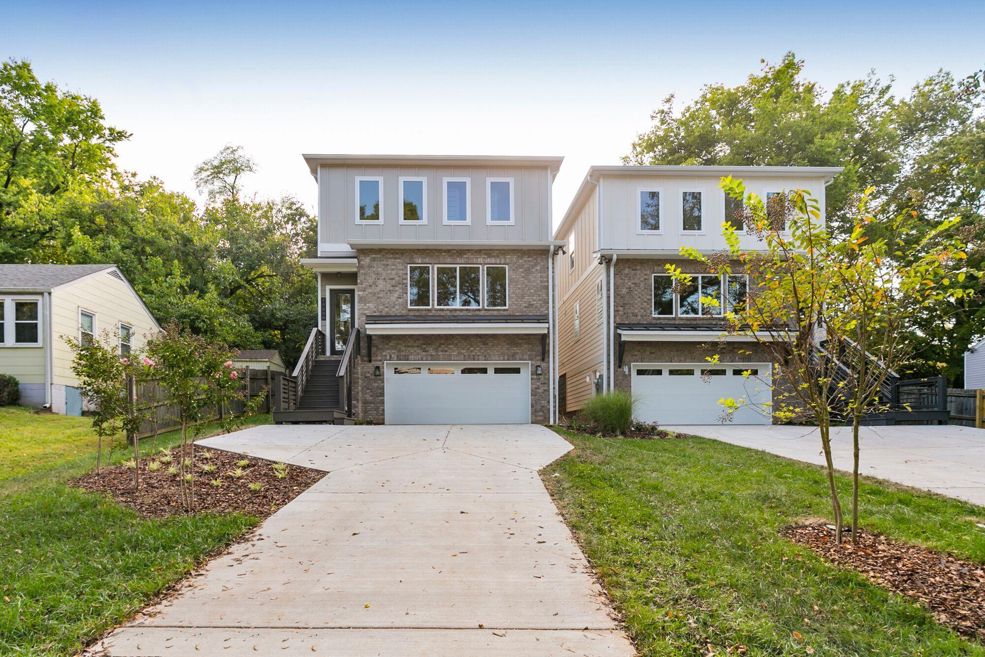 1909B Seminole Avenue, Nashville, TN 37211 - Nashville, TN real estate listing