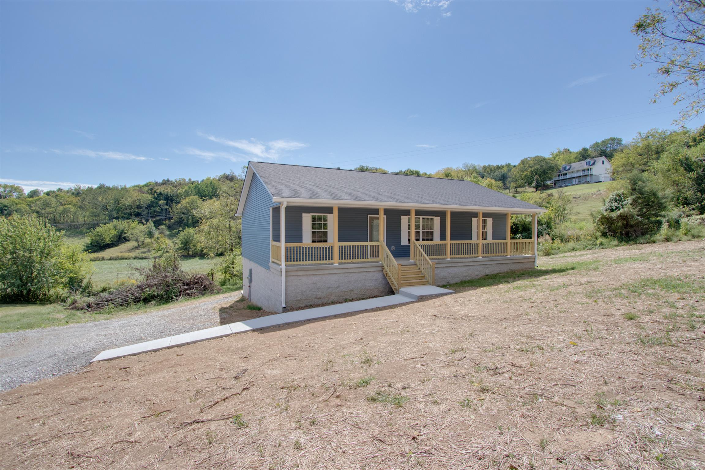 169 Ward Hollow Rd, Brush Creek, TN 38547 - Brush Creek, TN real estate listing