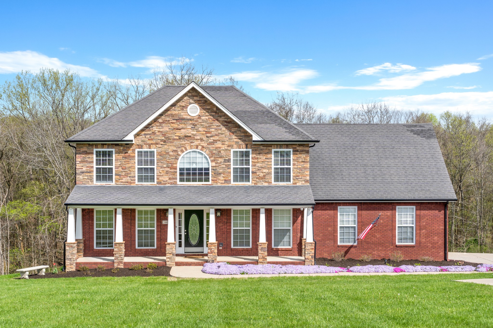 2449 Pleasant View Rd, Pleasant View, TN 37146 - Pleasant View, TN real estate listing
