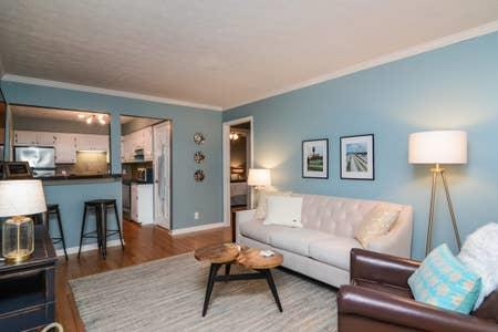 806 18th Ave, S, Nashville, TN 37203 - Nashville, TN real estate listing