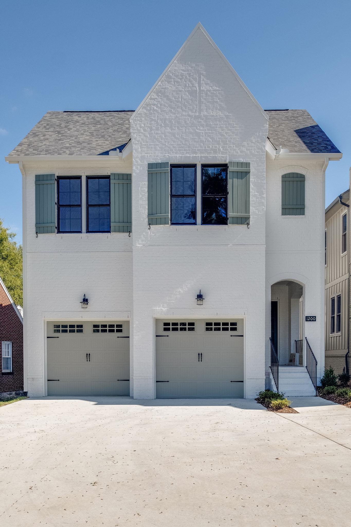 1200 Parkview Cir, Nashville, TN 37204 - Nashville, TN real estate listing