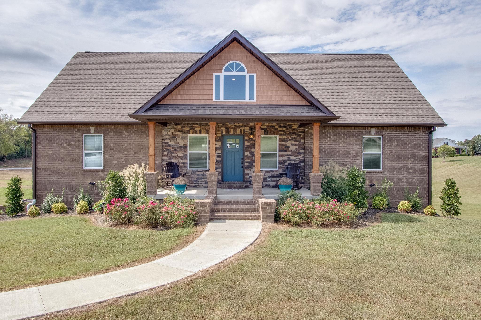 7 Fox Run Ln, Carthage, TN 37030 - Carthage, TN real estate listing