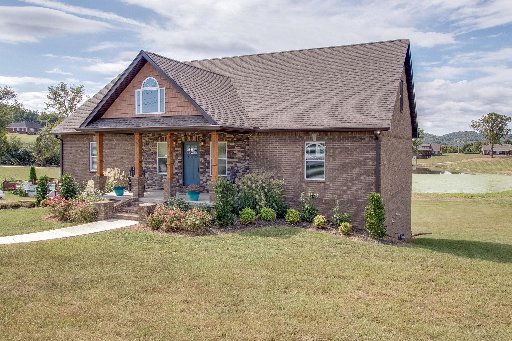 7 Fox Run Ln, Carthage, TN 37030 - Carthage, TN real estate listing