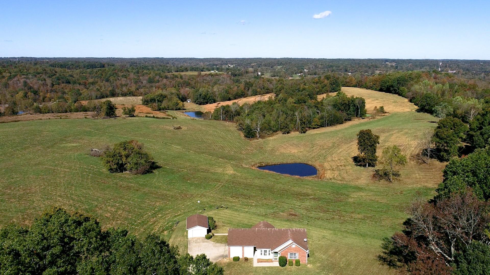 6399 HWY 48 N, Cumberland Furnace, TN 37051 - Cumberland Furnace, TN real estate listing
