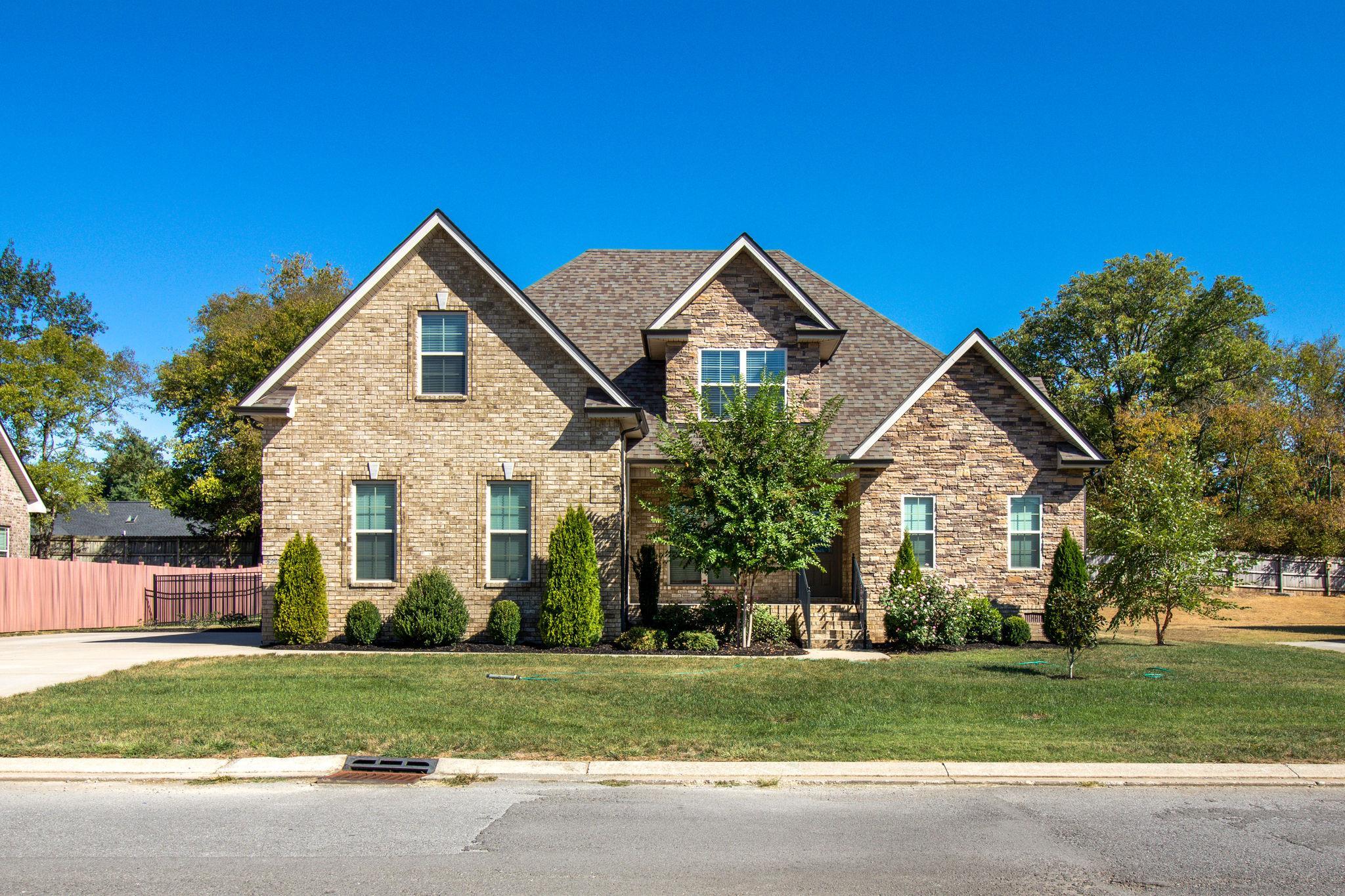 5228 Honeybee Dr, Murfreesboro, TN 37129 - Murfreesboro, TN real estate listing