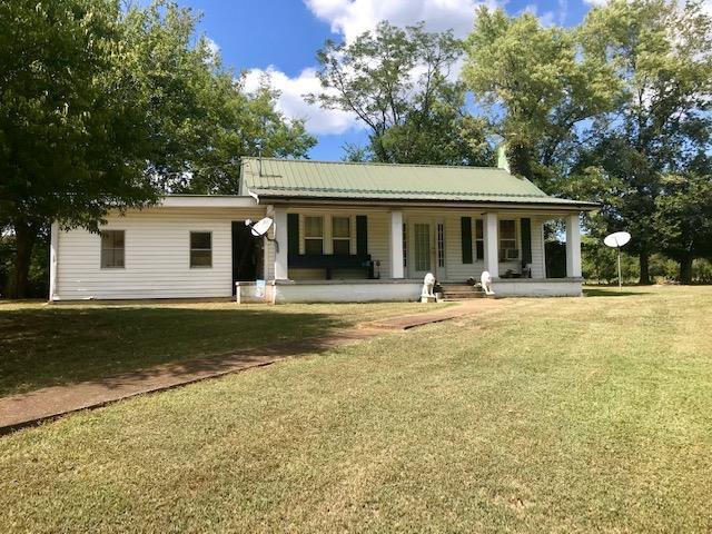 216 N Hurricane Creek Rd Property Photo