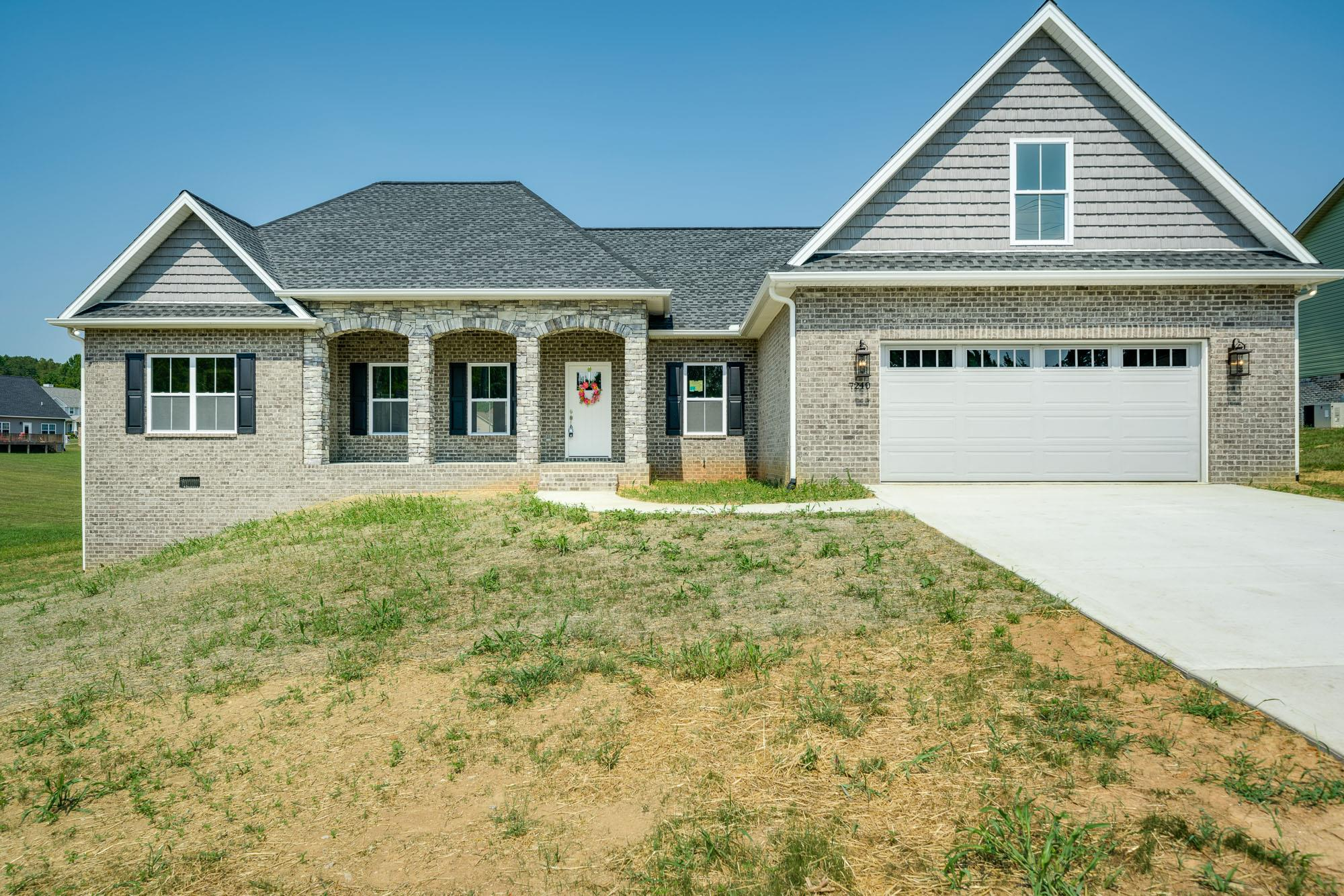 7240 Coleman Cir, Baxter, TN 38544 - Baxter, TN real estate listing
