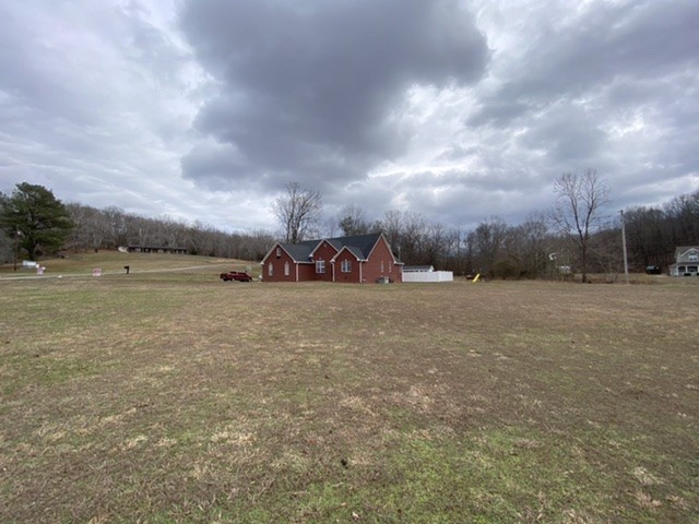 2435 N Hurricane Creek Rd Property Photo - MC EWEN, TN real estate listing