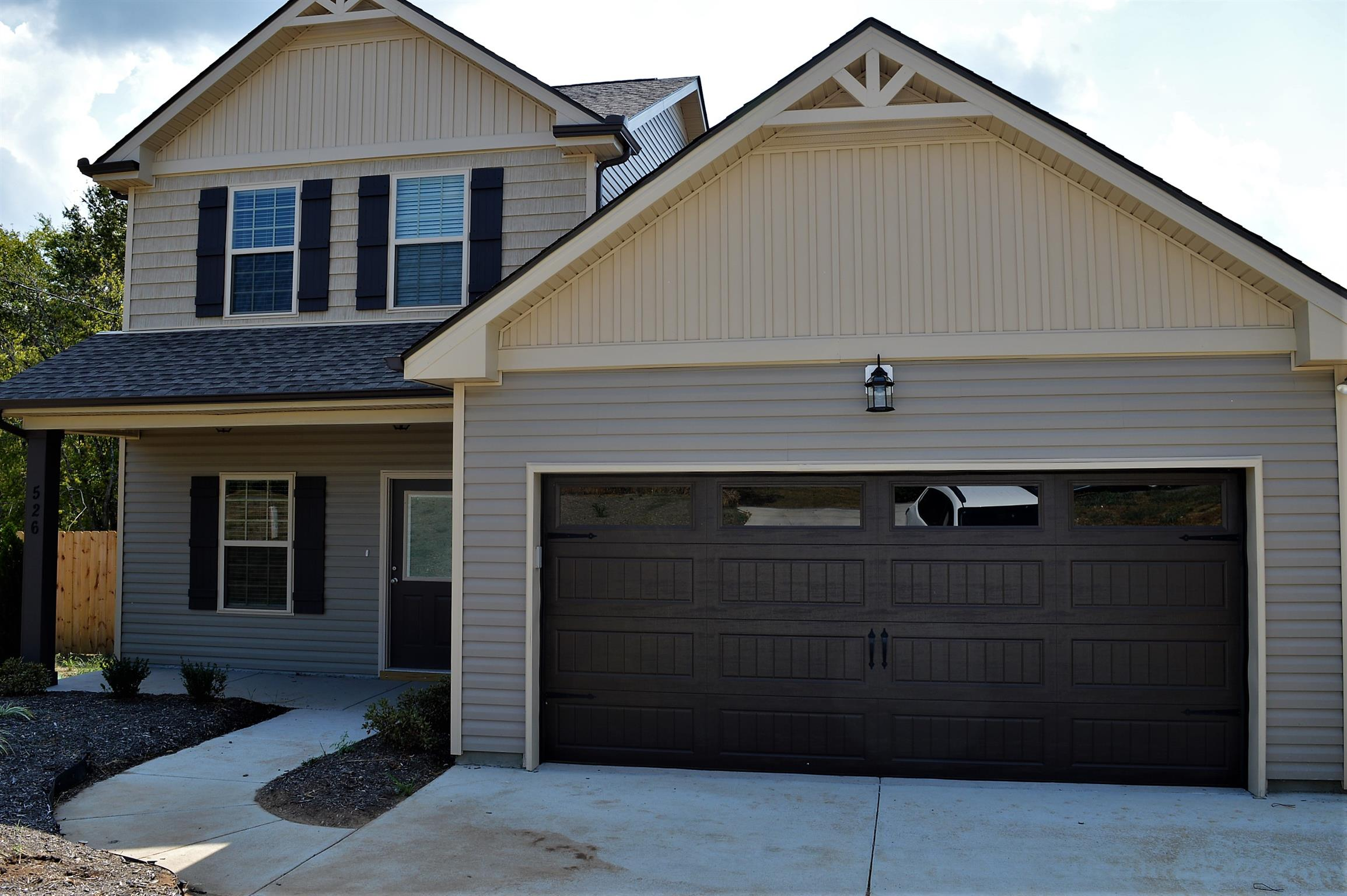 526 Sand Hill Rd, LA VERGNE, TN 37086 - LA VERGNE, TN real estate listing