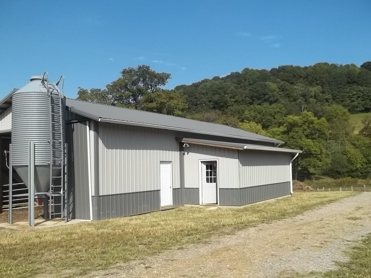 3498 John Allen Rd, Cornersville, TN 37047 - Cornersville, TN real estate listing