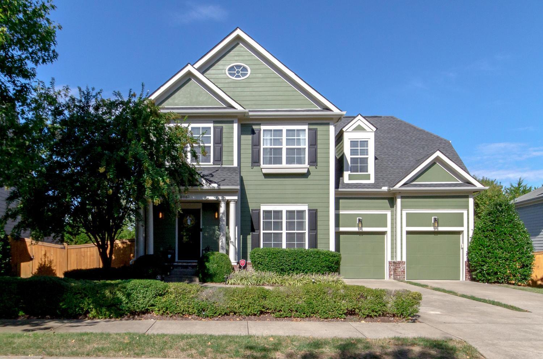 8060 Canonbury Dr, Nolensville, TN 37135 - Nolensville, TN real estate listing