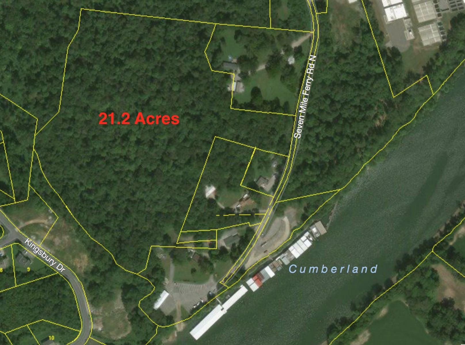 1160 Seven Mile Ferry Rd, N, Clarksville, TN 37040 - Clarksville, TN real estate listing