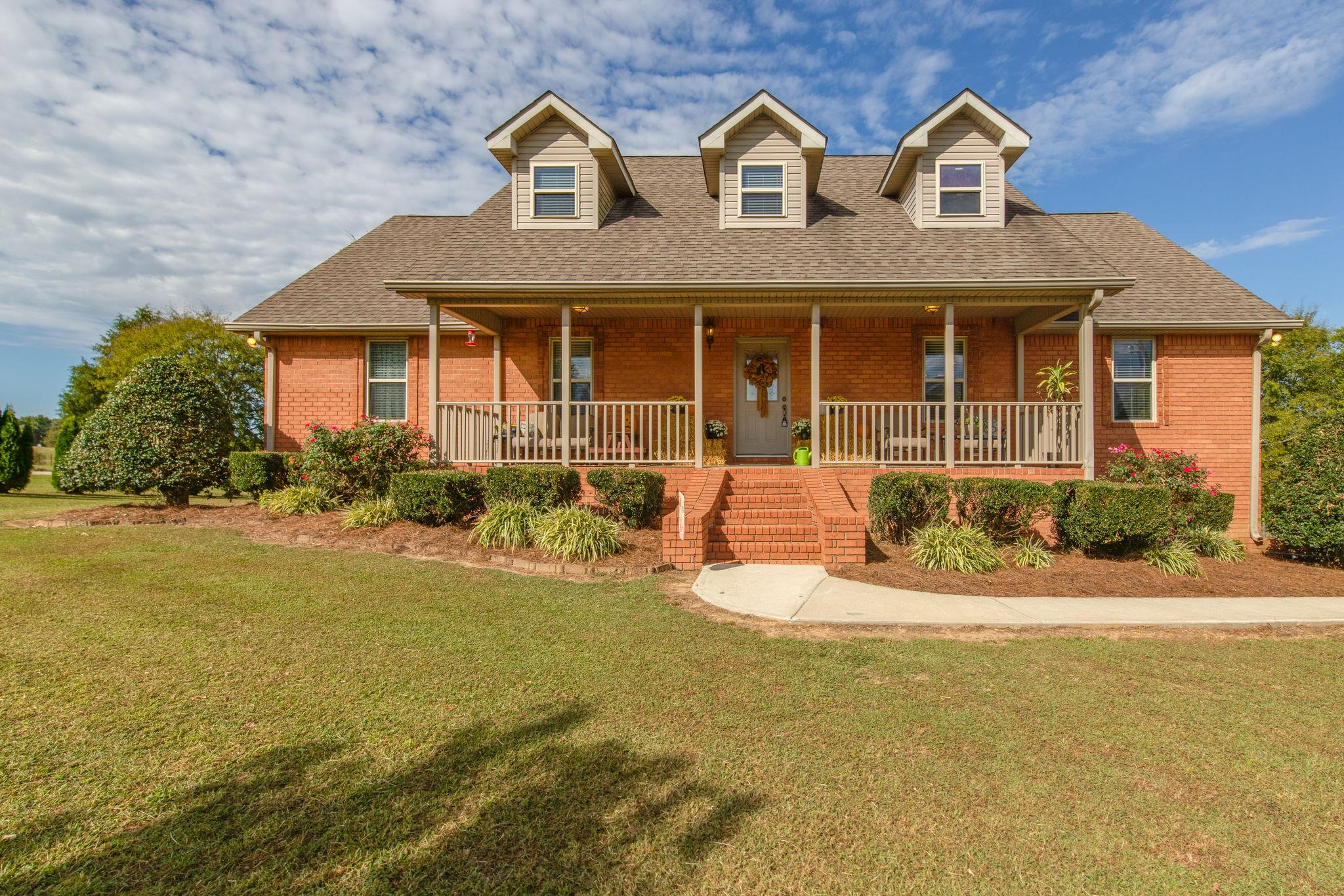 48 Fox Run Ln, Carthage, TN 37030 - Carthage, TN real estate listing