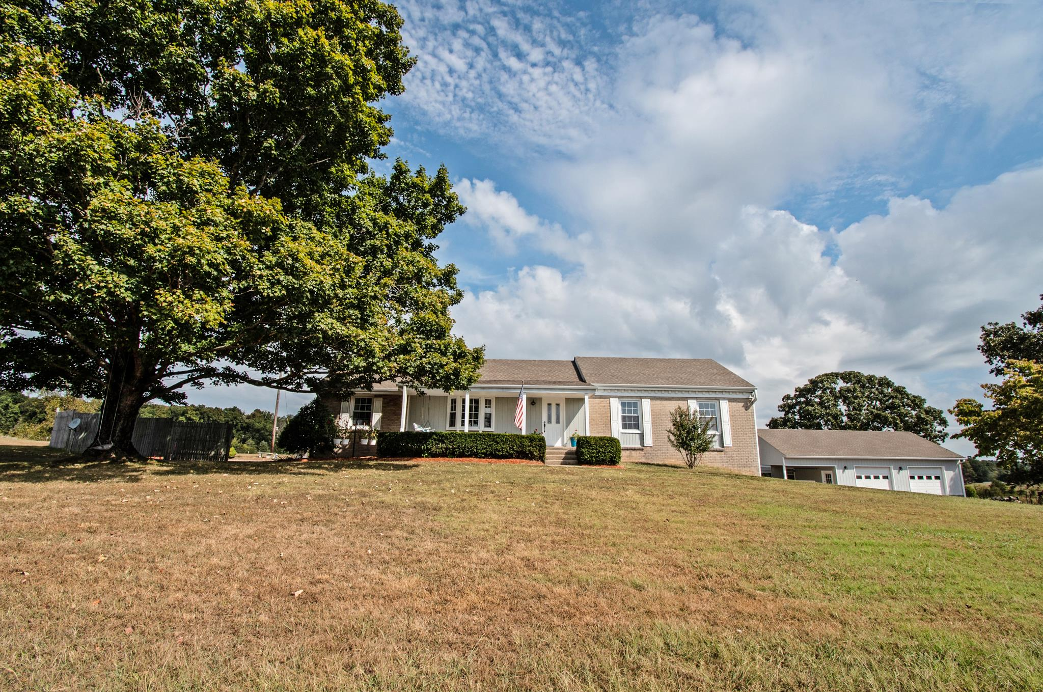 1345 Indian Creek Rd, Cumberland Furnace, TN 37051 - Cumberland Furnace, TN real estate listing