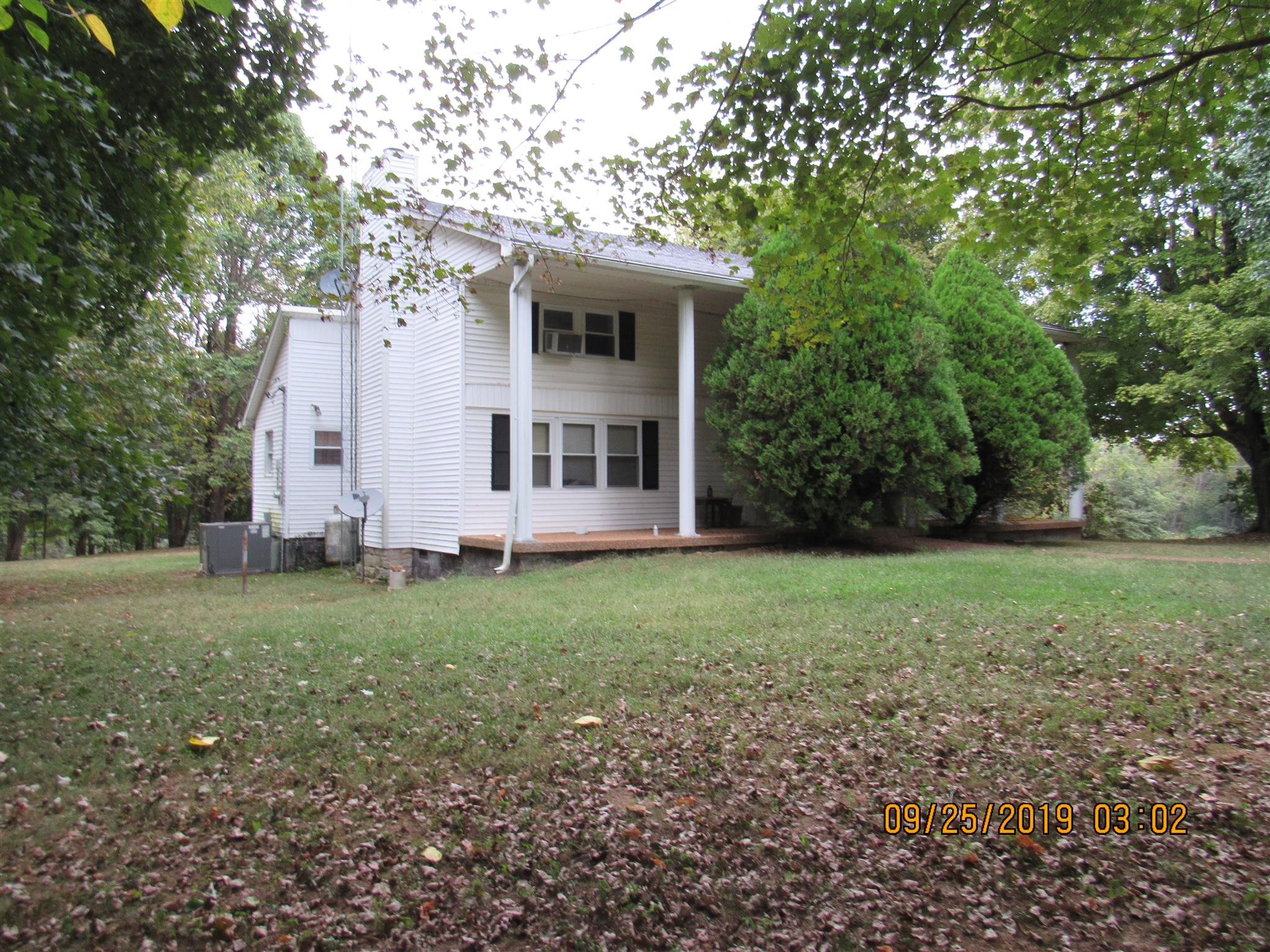 1308 Cumberland City Rd, Cumberland City, TN 37050 - Cumberland City, TN real estate listing