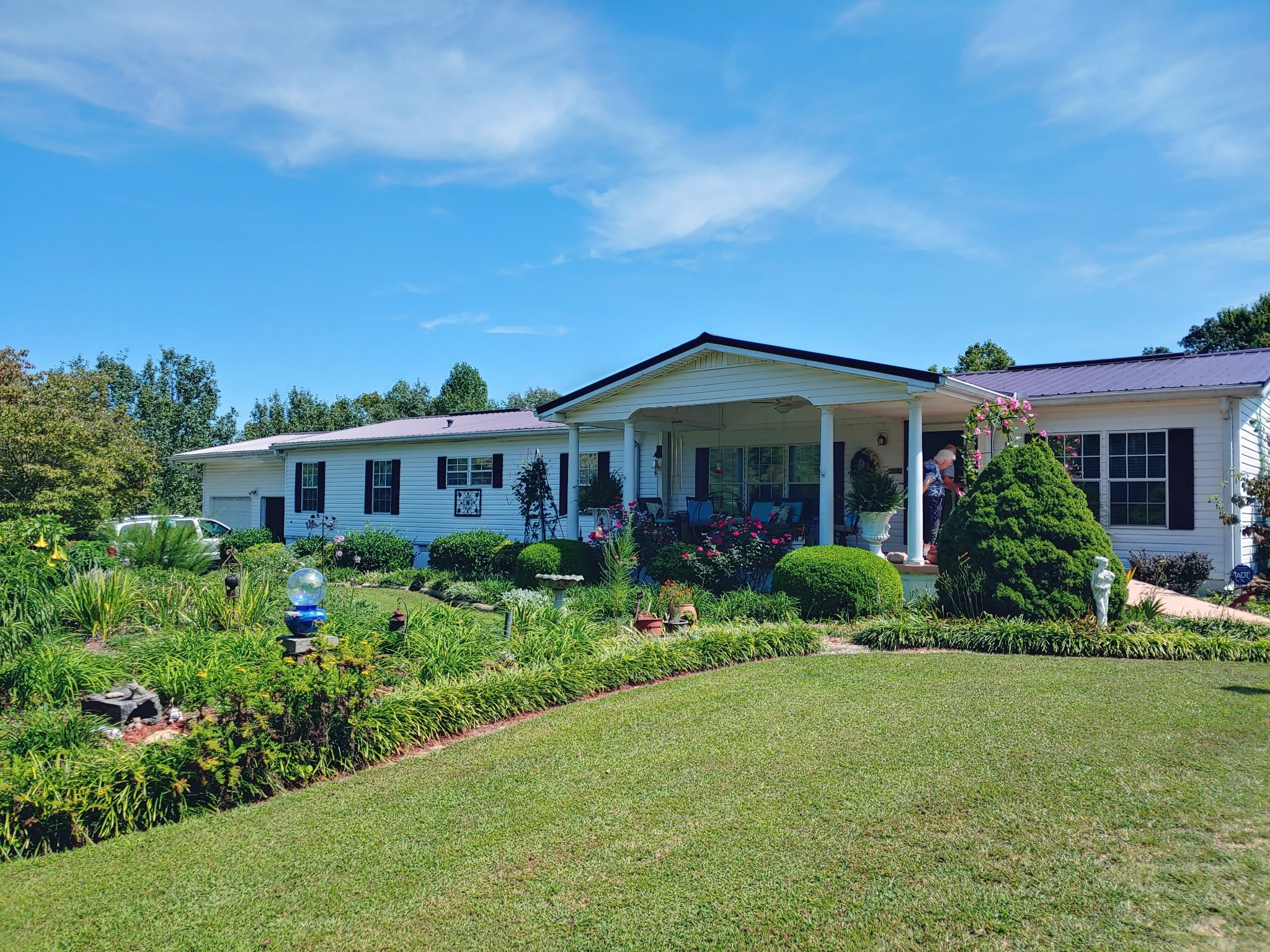 368 Bishop Trout Rd, Westmoreland, TN 37186 - Westmoreland, TN real estate listing