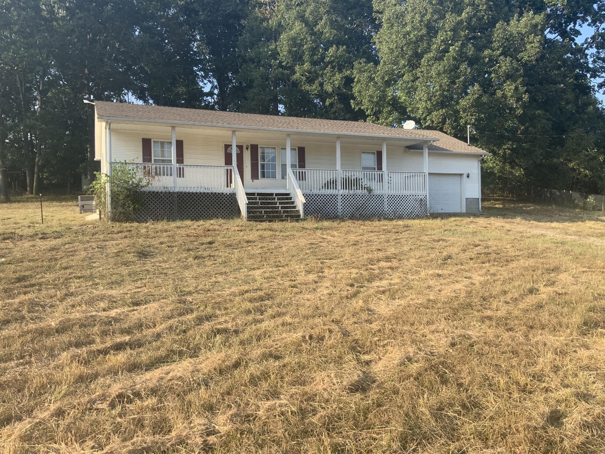 5820 Buckner Loop Rd, Cumberland Furnace, TN 37051 - Cumberland Furnace, TN real estate listing