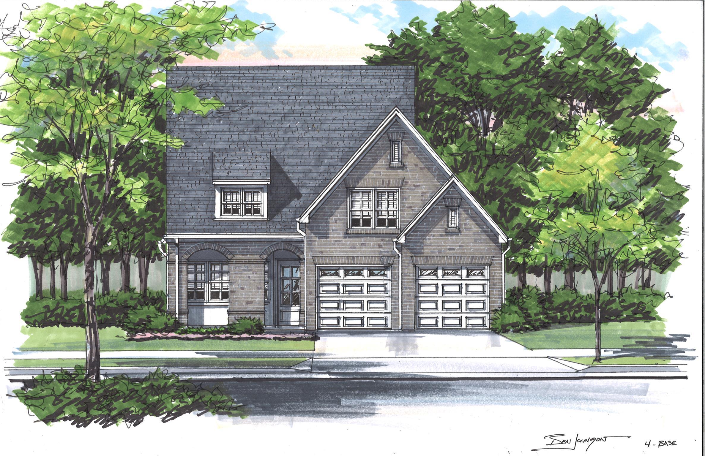 3502 Caroline Farms Drive, Murfreesboro, TN 37129 - Murfreesboro, TN real estate listing