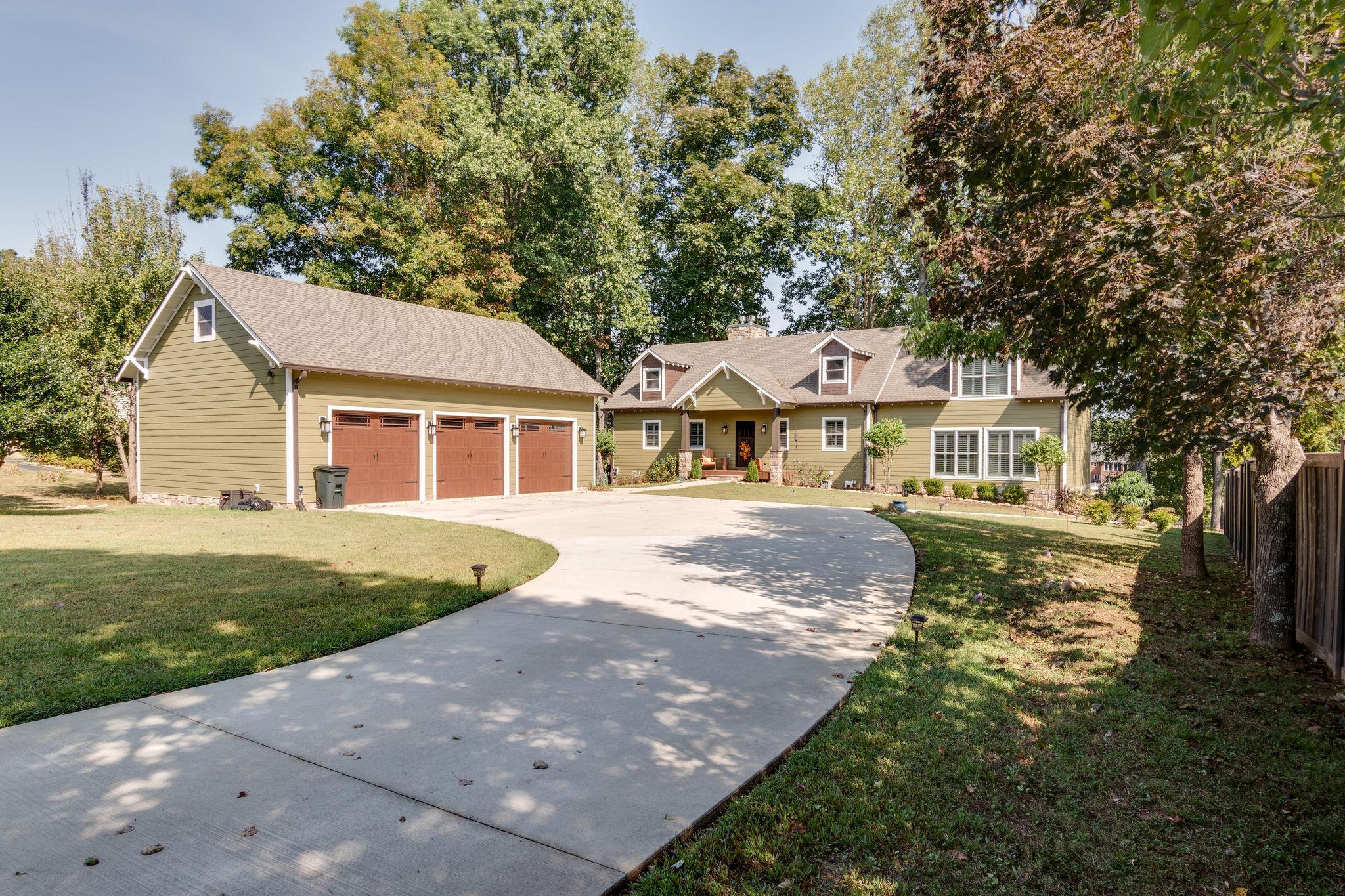 148 Bjs Lndg, Estill Springs, TN 37330 - Estill Springs, TN real estate listing