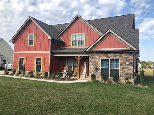 2049 Trout Trl, Murfreesboro, TN 37129 - Murfreesboro, TN real estate listing