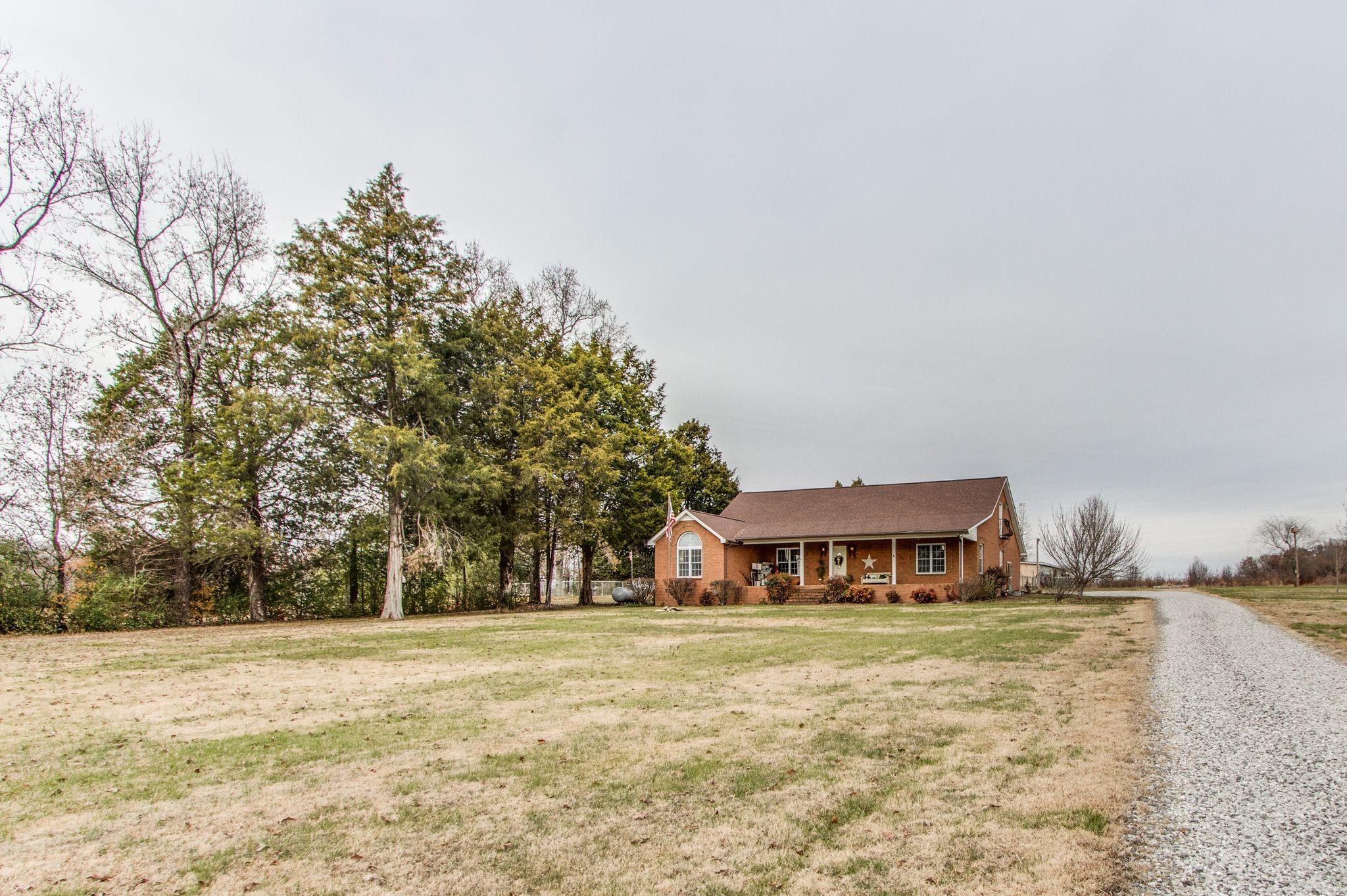 2073 Pocahontas Rd, Morrison, TN 37357 - Morrison, TN real estate listing
