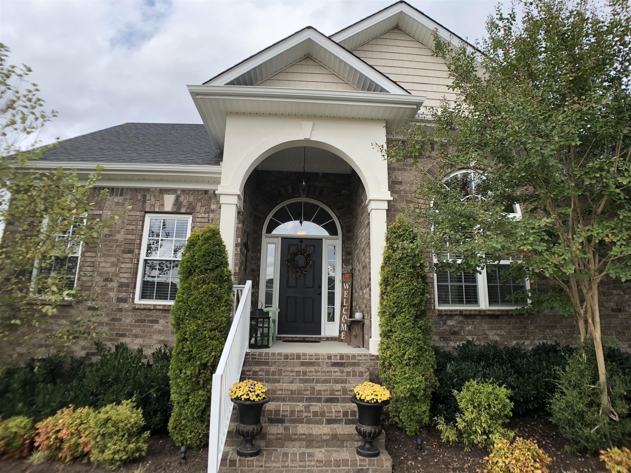 44 Rush Creek Court, Woodbury, TN 37190 - Woodbury, TN real estate listing