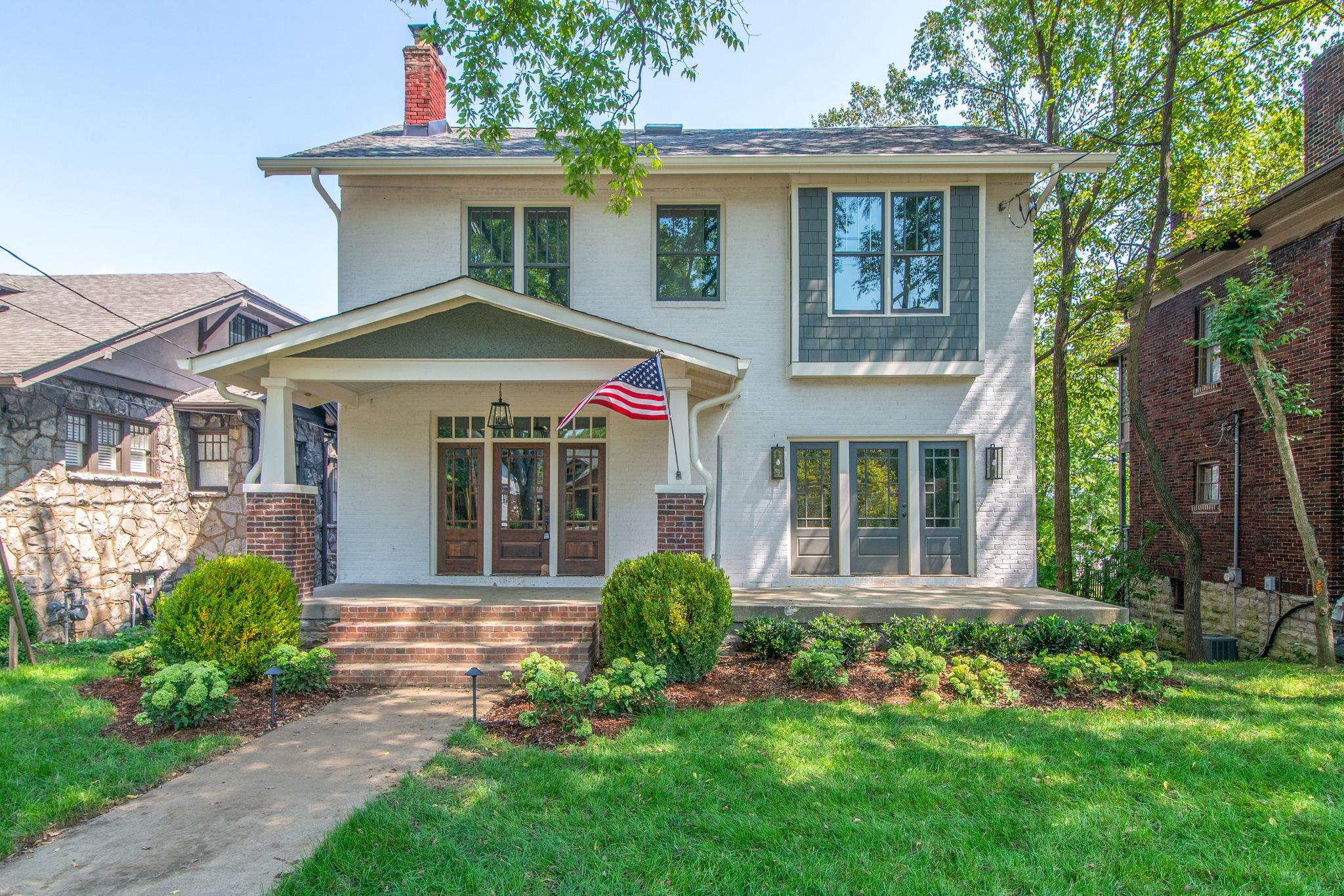 2310 Belmont Blvd, Nashville, TN 37212 - Nashville, TN real estate listing