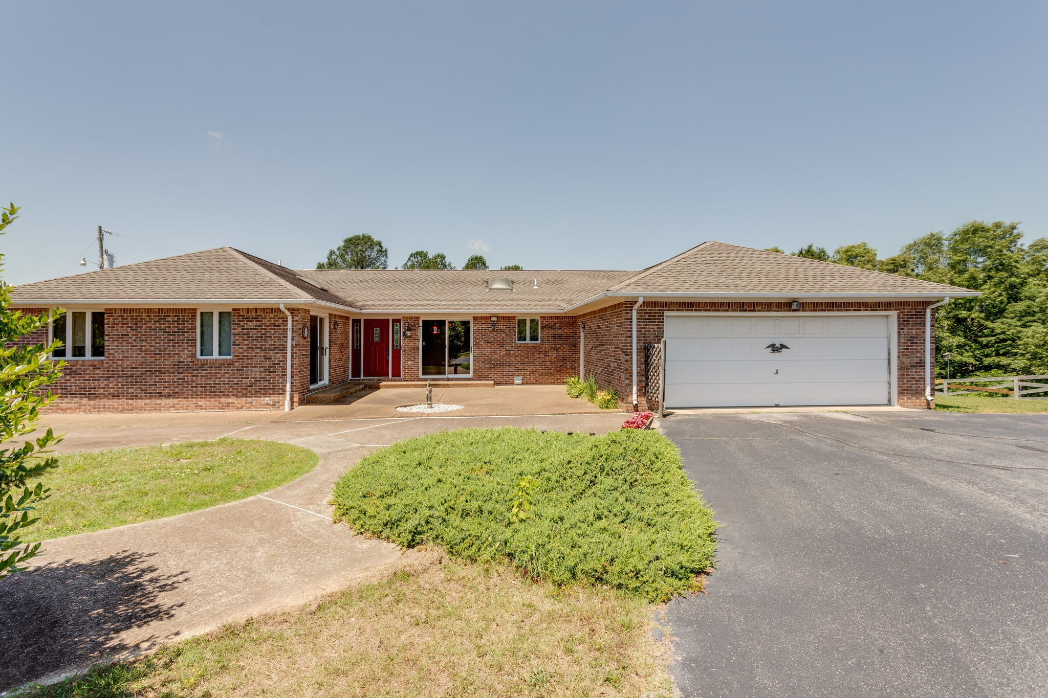872 Screamer Rd, Lynnville, TN 38472 - Lynnville, TN real estate listing