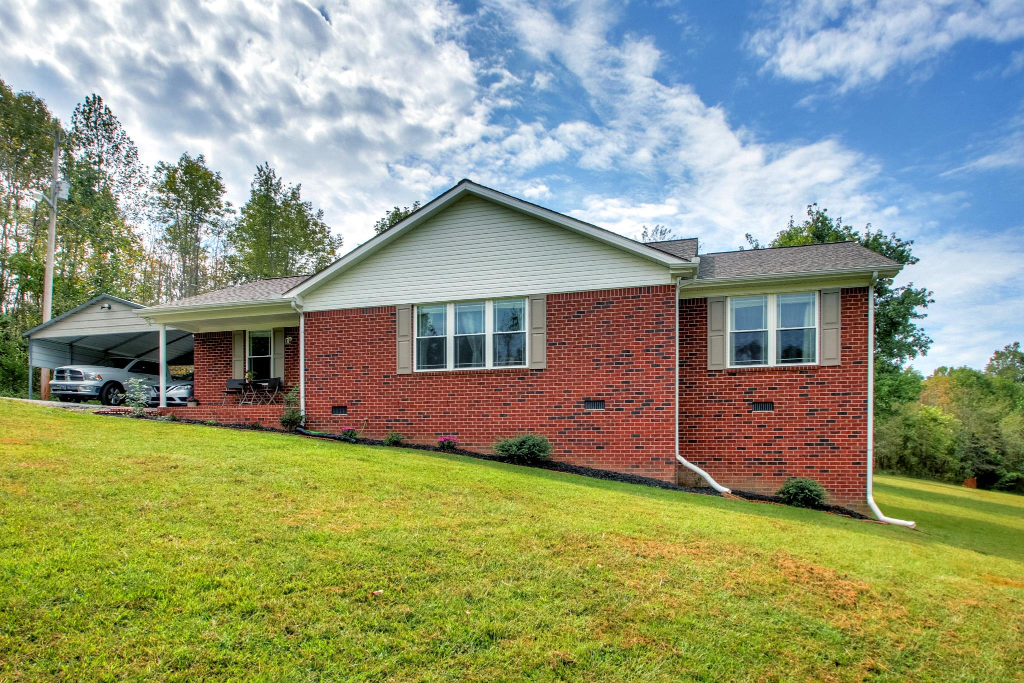 1575 Ridge Circle, Joelton, TN 37080 - Joelton, TN real estate listing