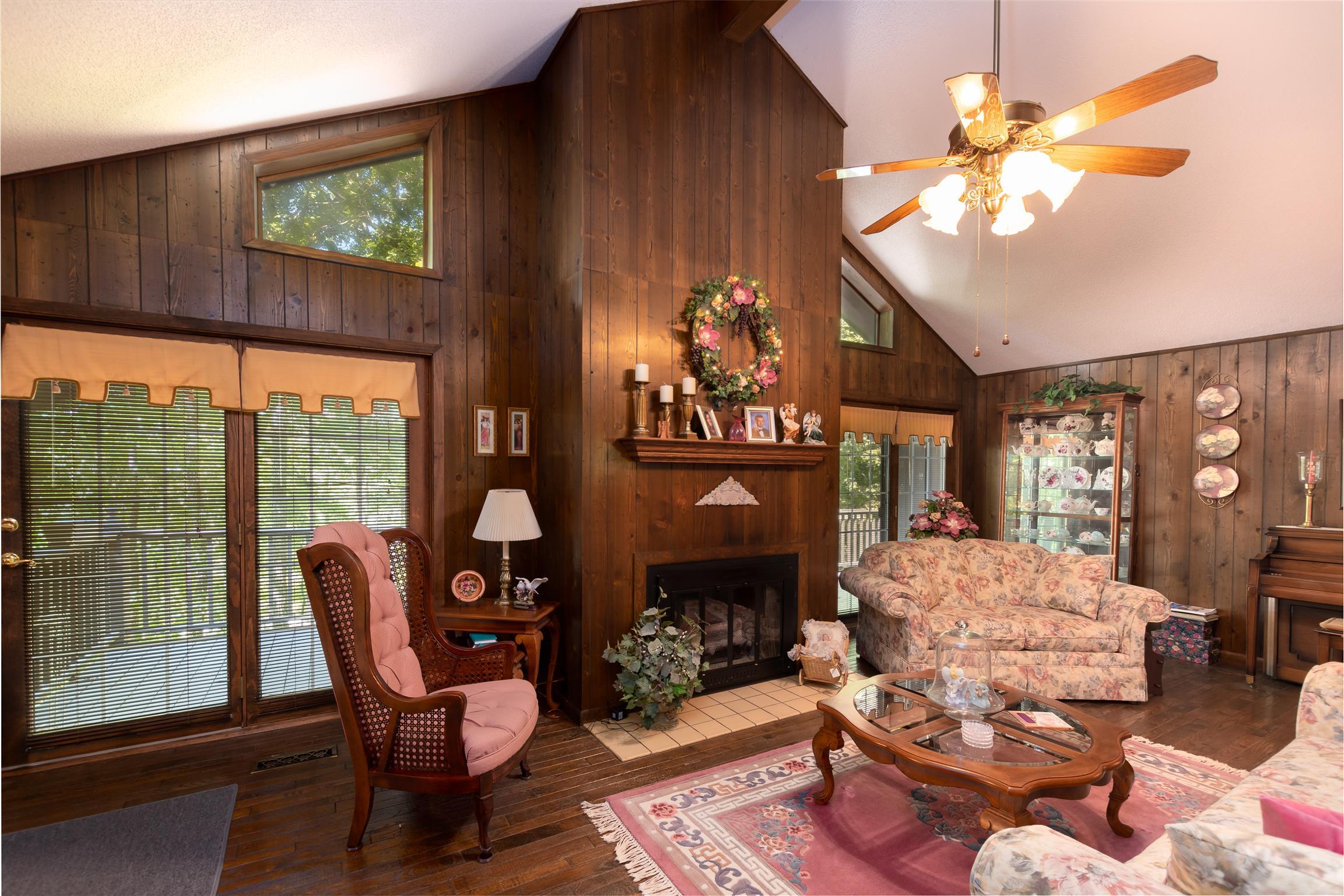 73 Timberglade Ln, Parsons, TN 38363 - Parsons, TN real estate listing