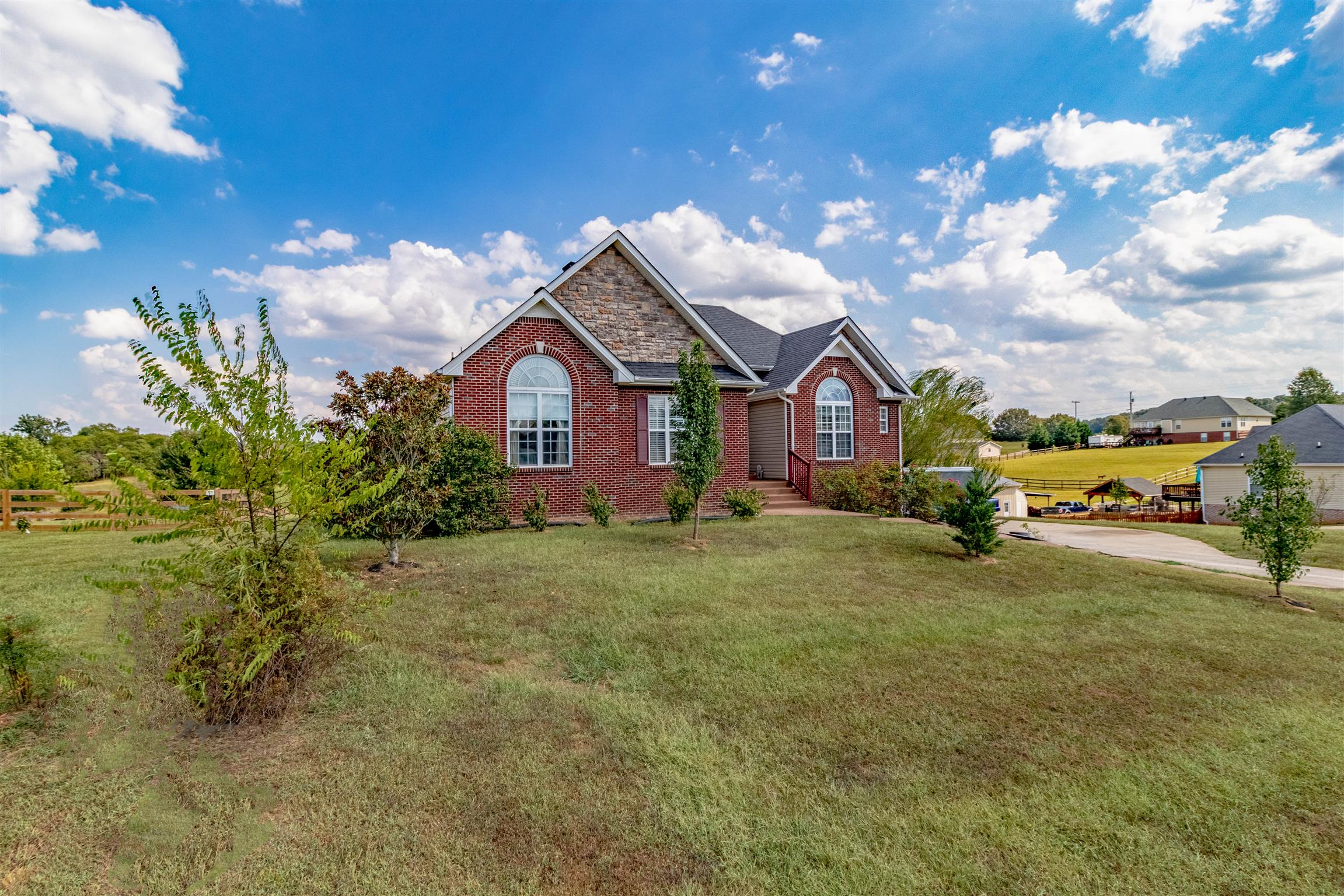 3681 Blackford Hills Rd, Cunningham, TN 37052 - Cunningham, TN real estate listing