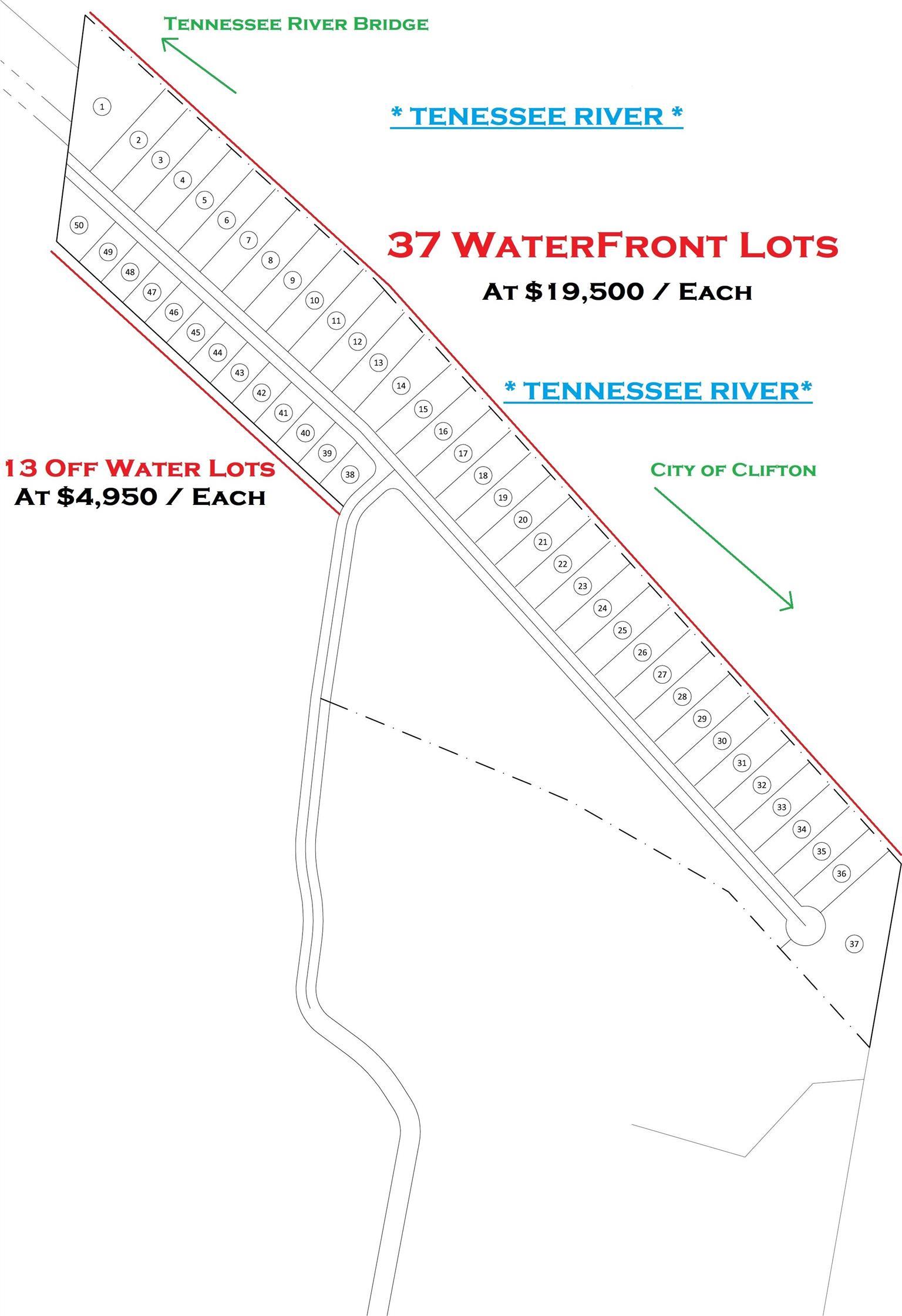 0 Old Nance Bend Rd, Savannah, TN 38372 - Savannah, TN real estate listing